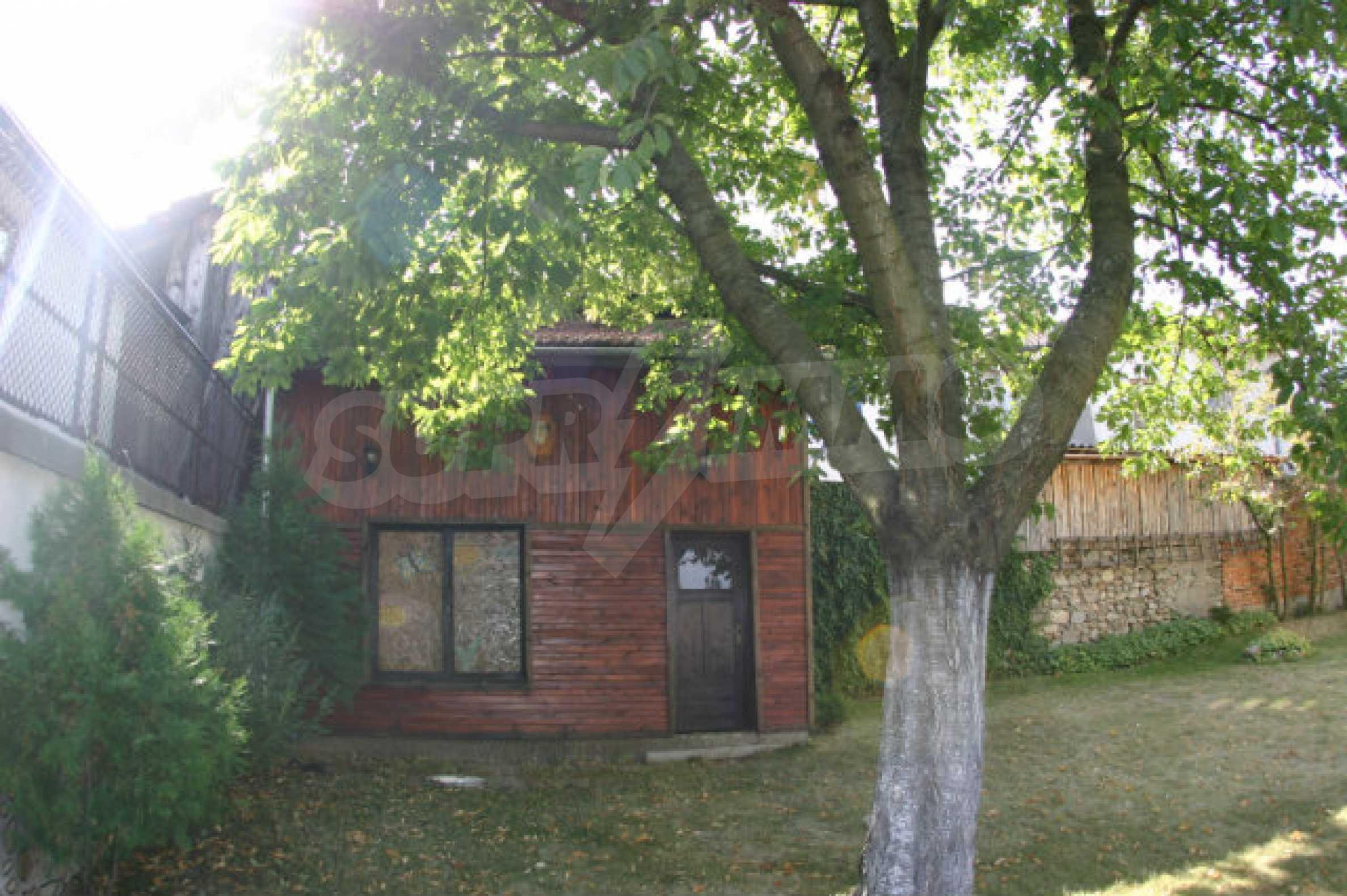 Familienhotel zum Verkauf in Dobrinischte, 6 km von Bansko entfernt 3