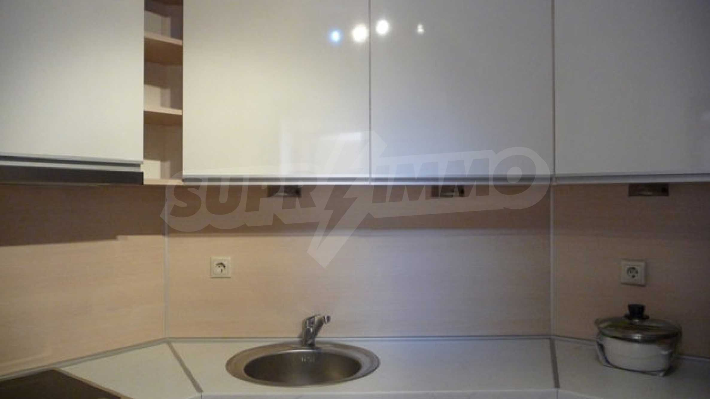 2-bedroom apartment in St. Constantine and Elena 15