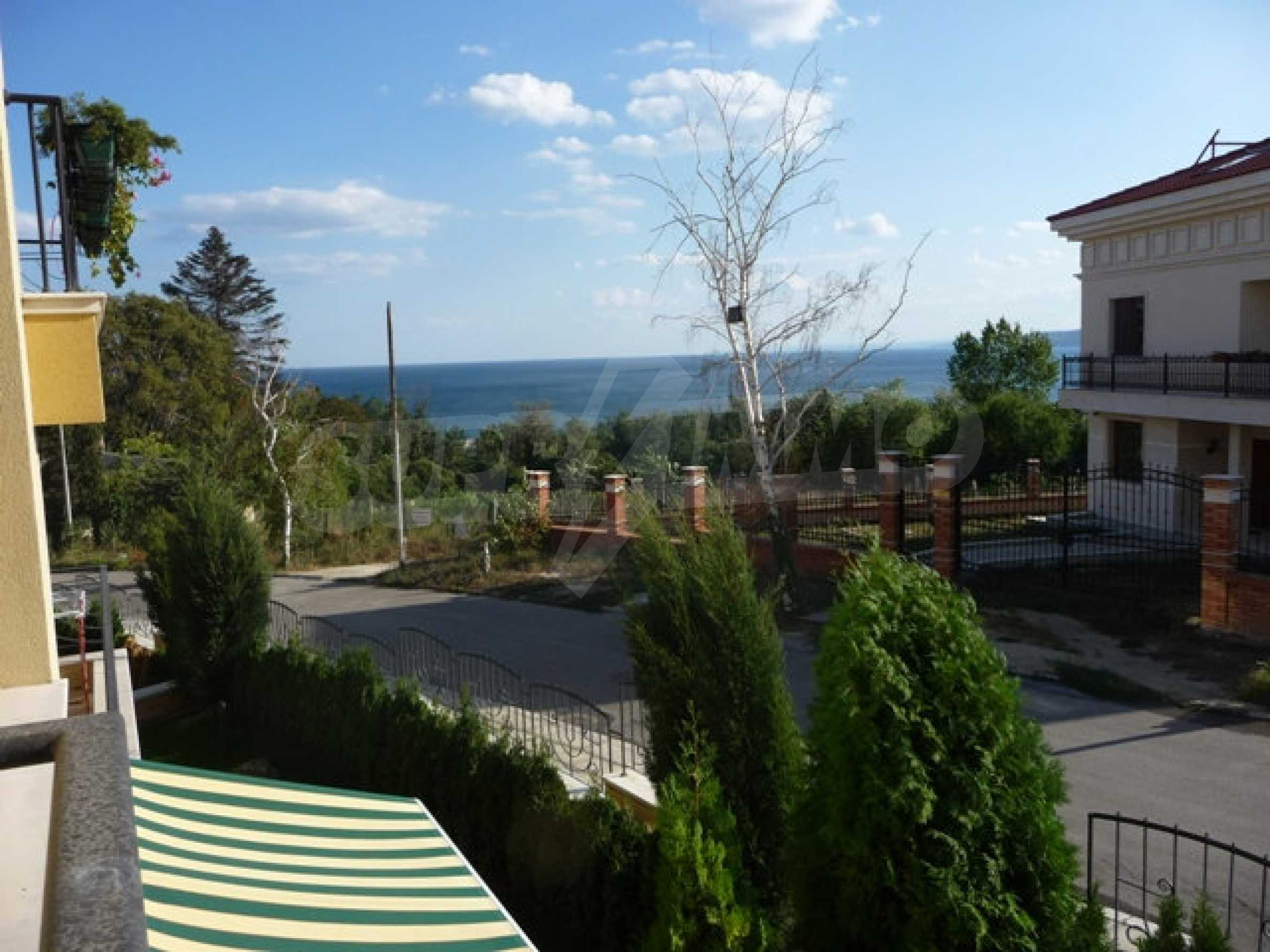 2-bedroom apartment in St. Constantine and Elena 22