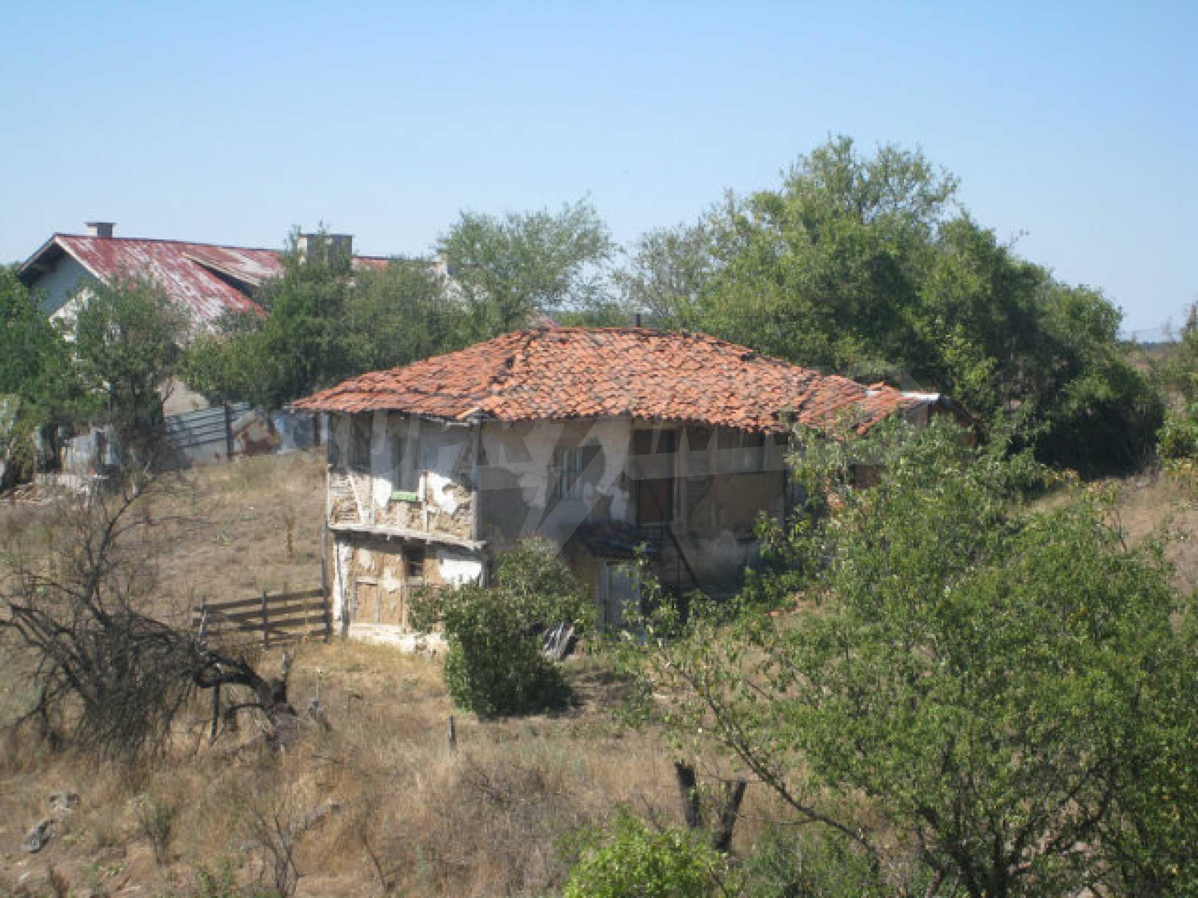 Geregeltes Baugrundstück in einem Dorf in der Nähe von Elin Pelin 18