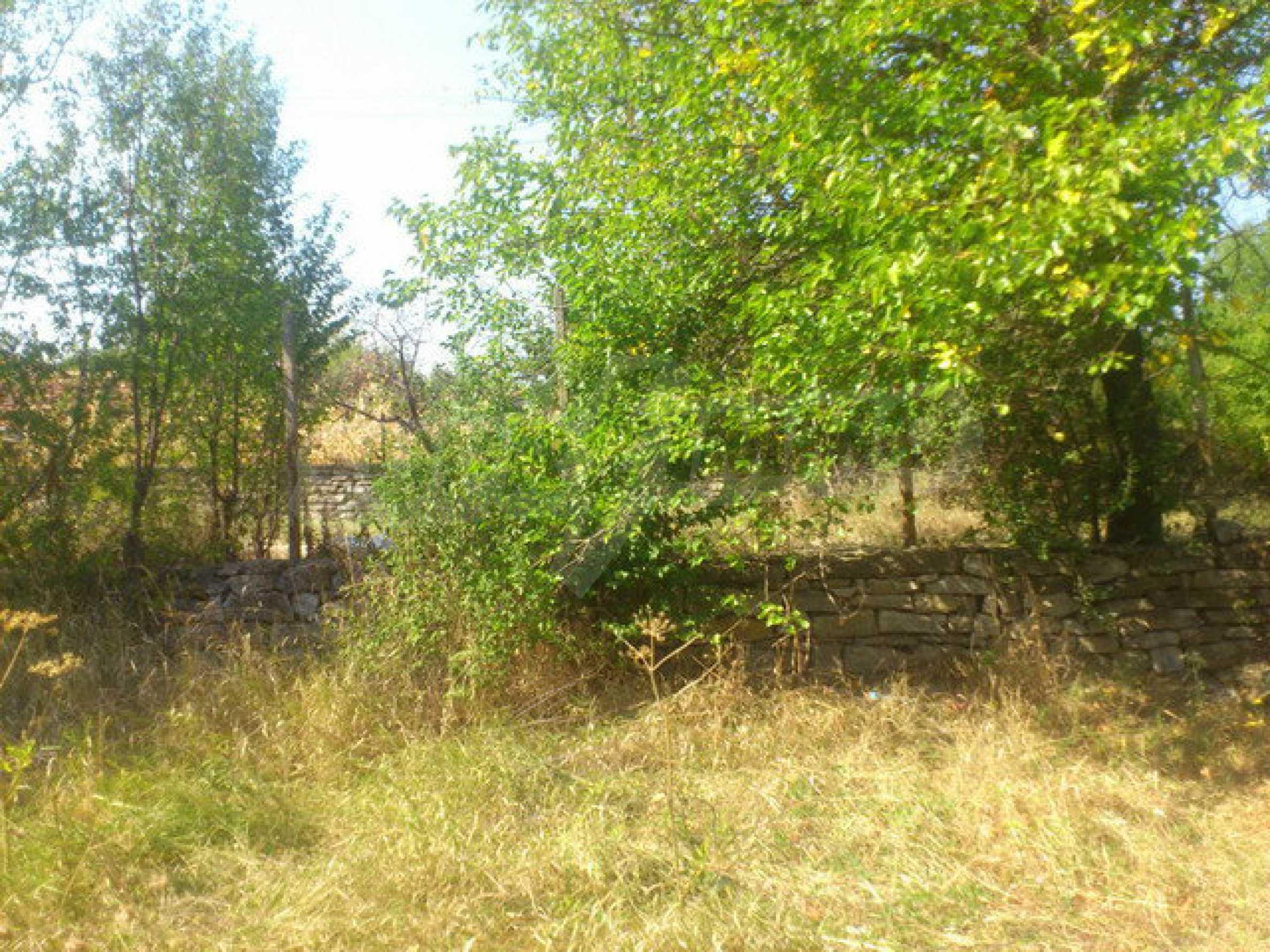 Geregeltes Grundstück in einem Dorf 30 km. von Veliko Tarnovo 15