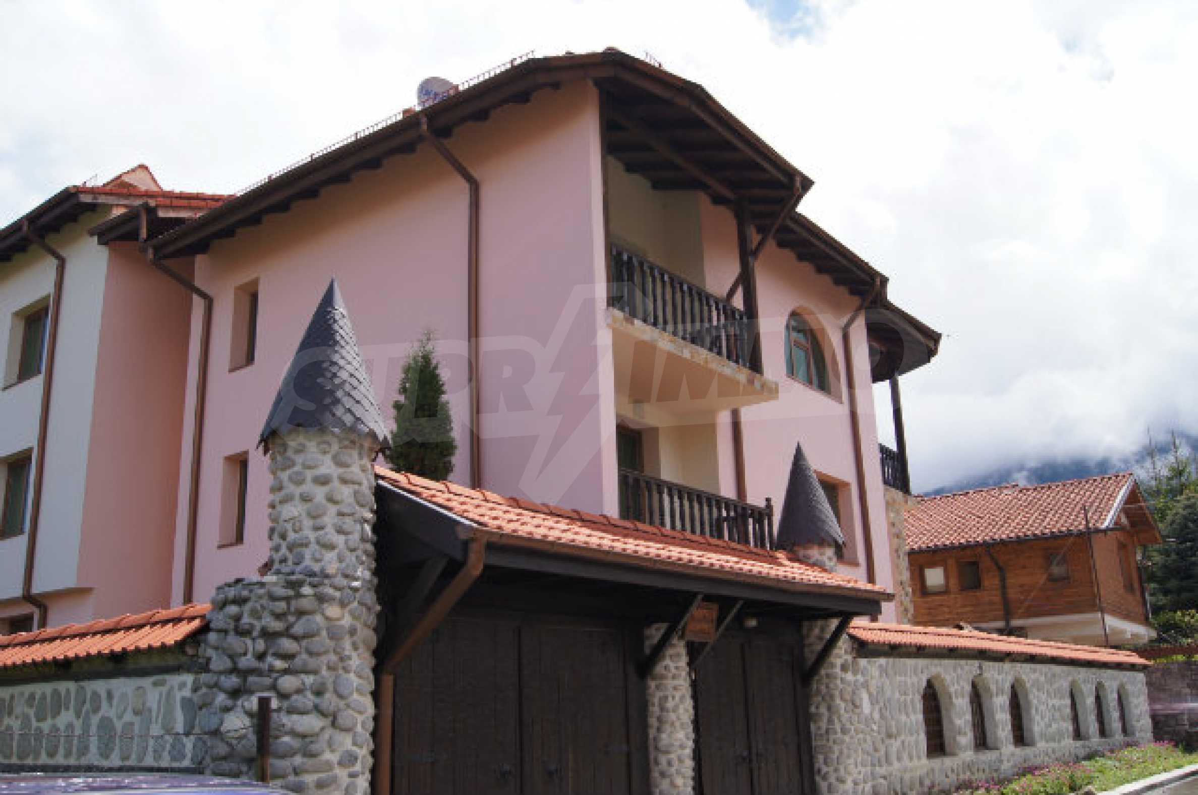 Familienhotel in Bansko