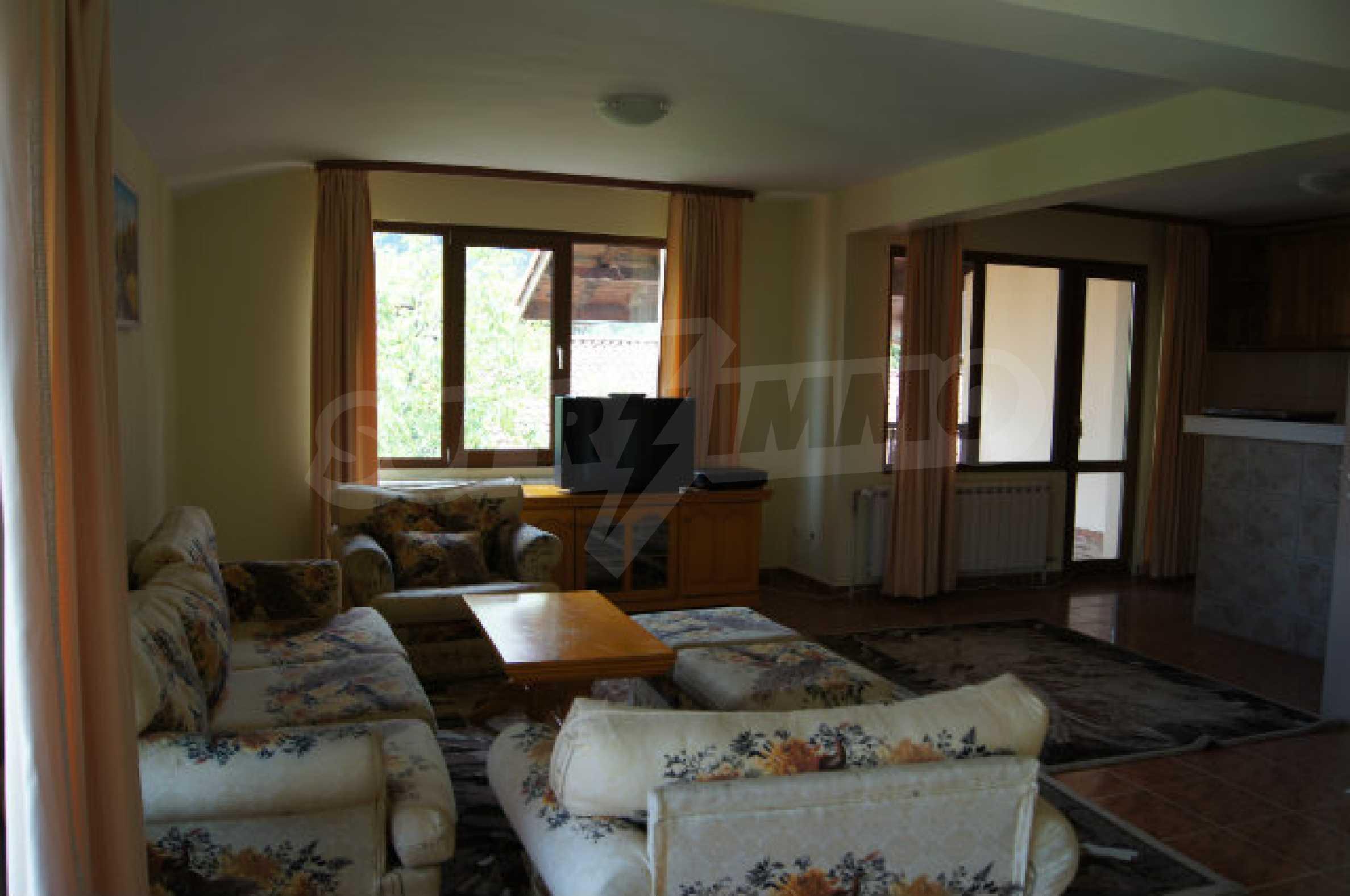 Familienhotel in Bansko 12