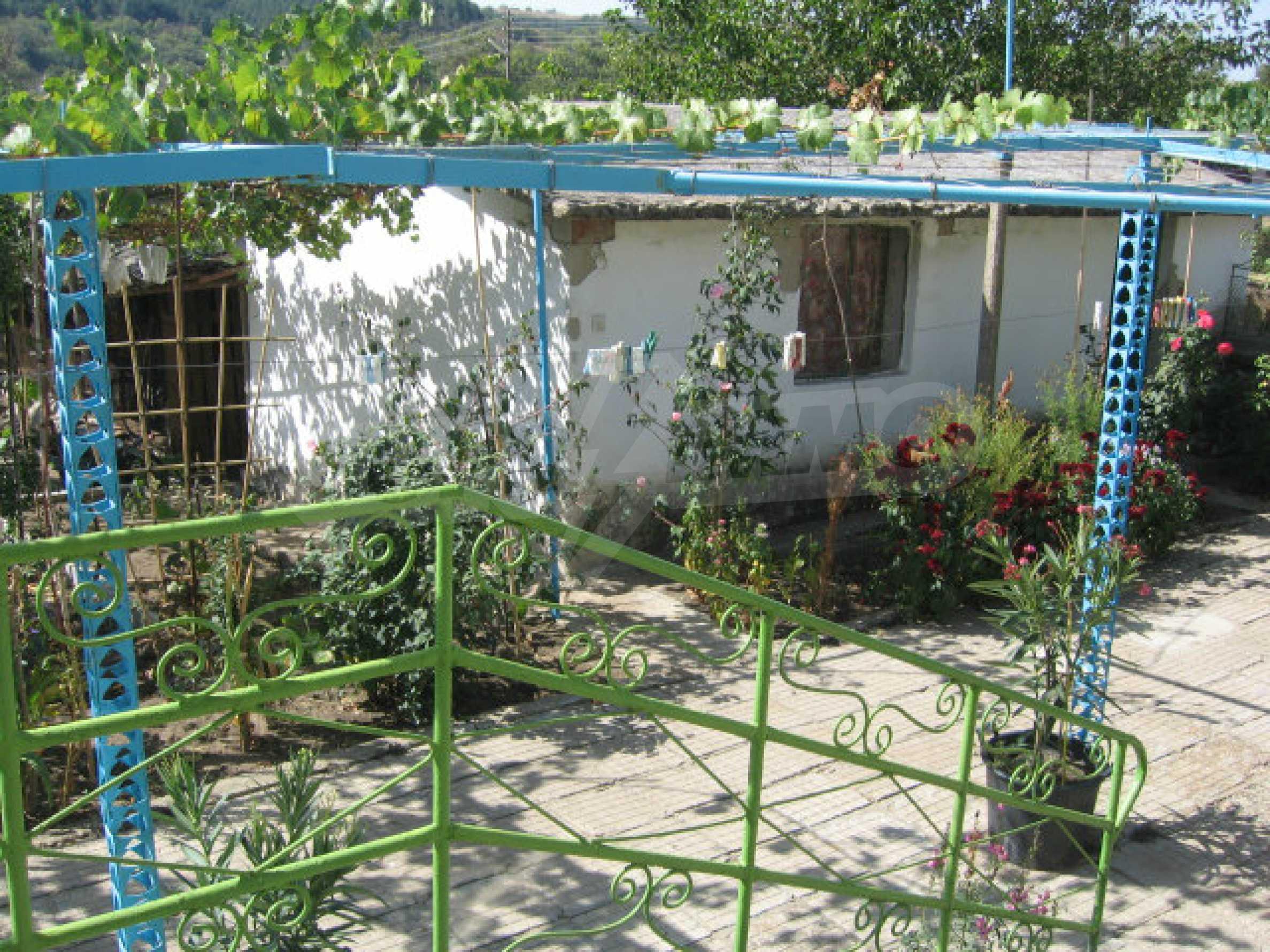 Großes und solides Haus mit einem Garten in einer schönen ländlichen Gegend in der Nähe von Topolovgrad und Elhovo 29