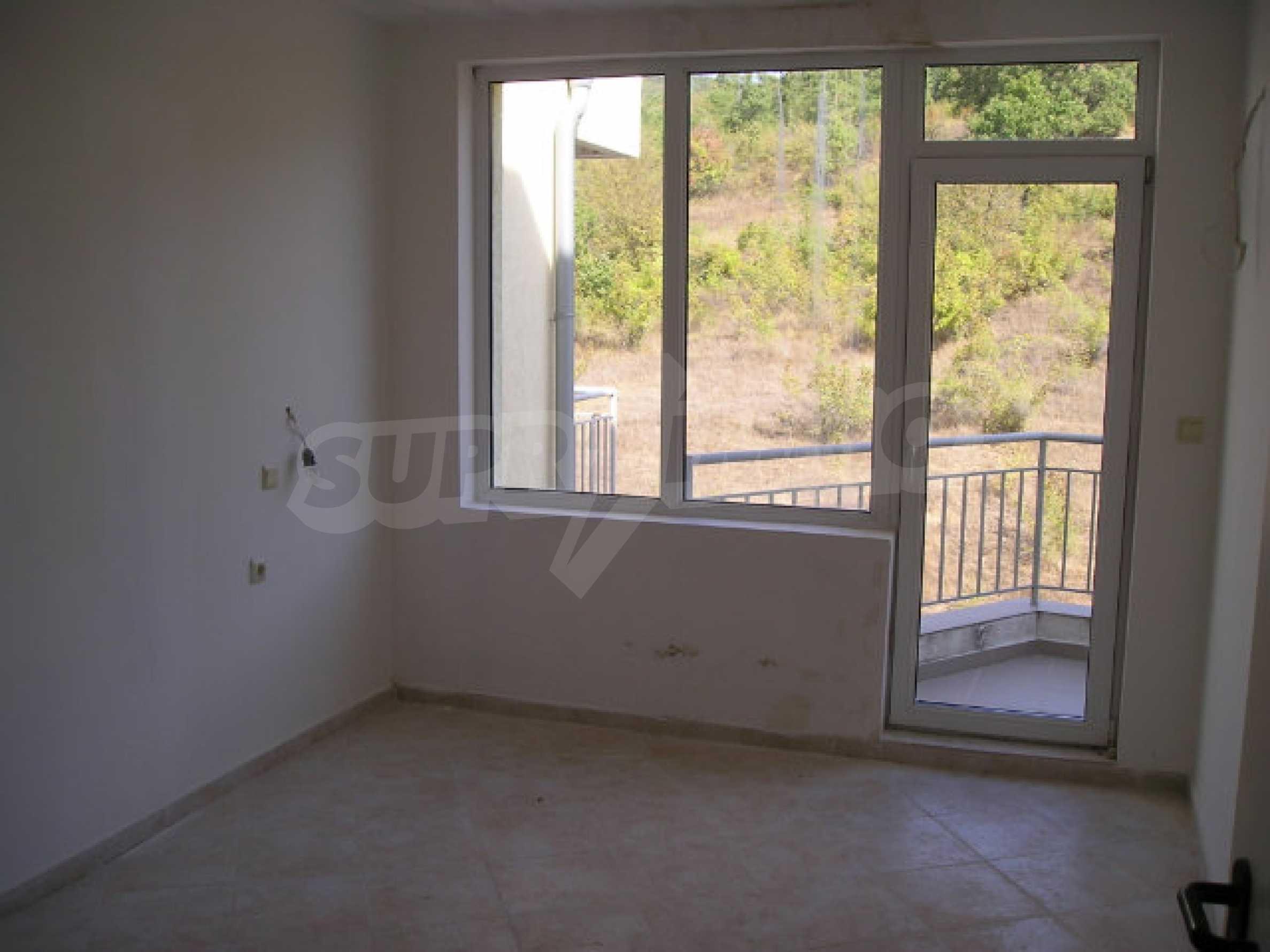 Ein-Zimmer-Wohnung in Sunset Apartments in Kosharitsa 13