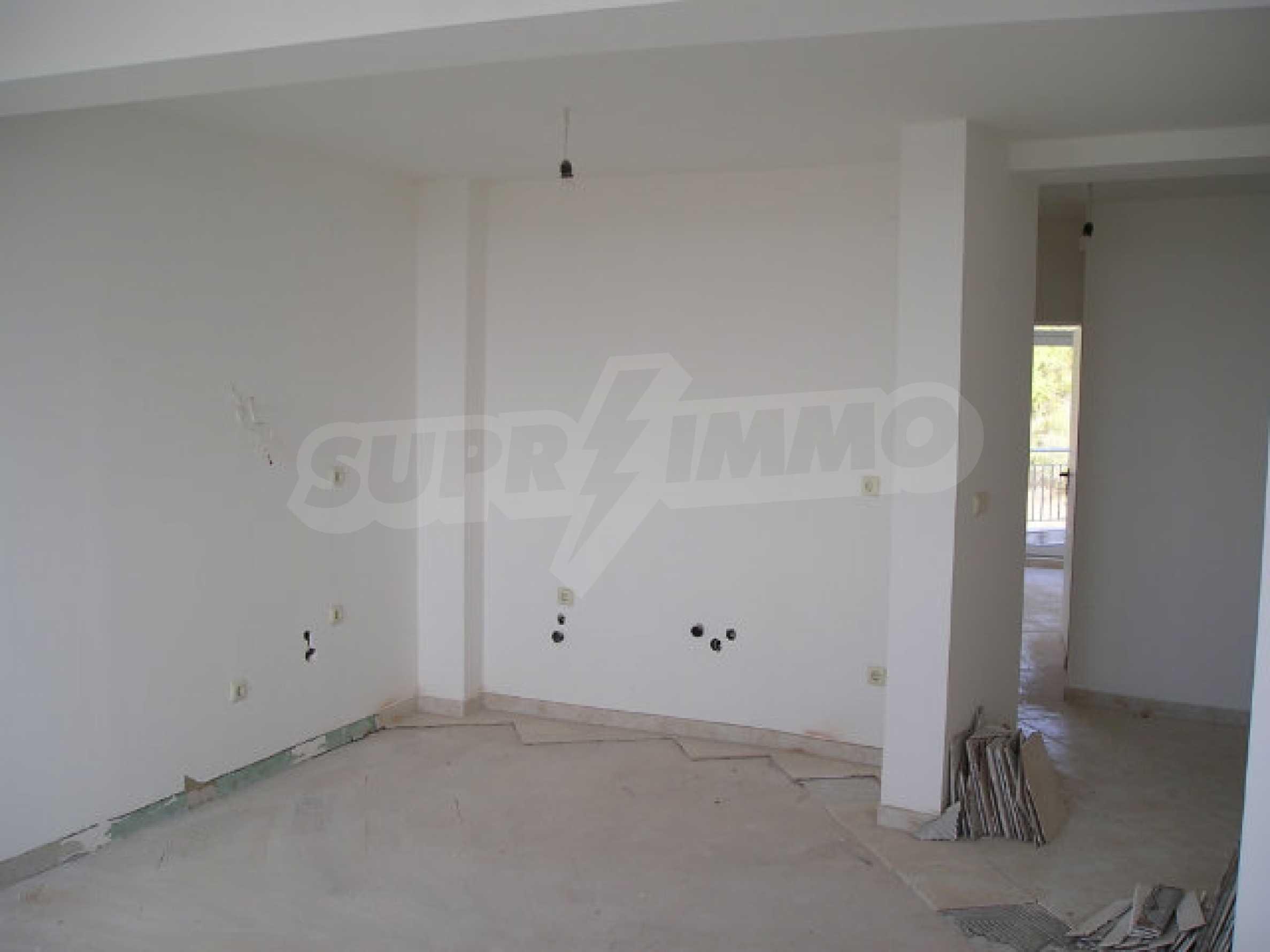 Ein-Zimmer-Wohnung in Sunset Apartments in Kosharitsa 9