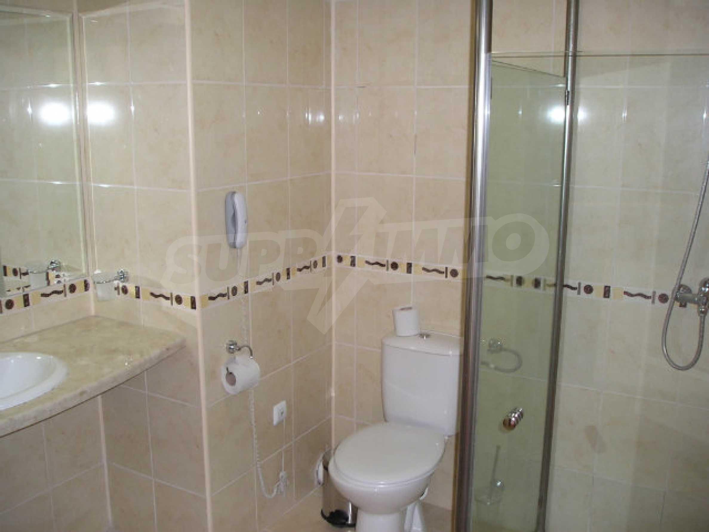 Ein-Zimmer-Wohnung in Caesar Palace Komplex in Sveti Vlas 24