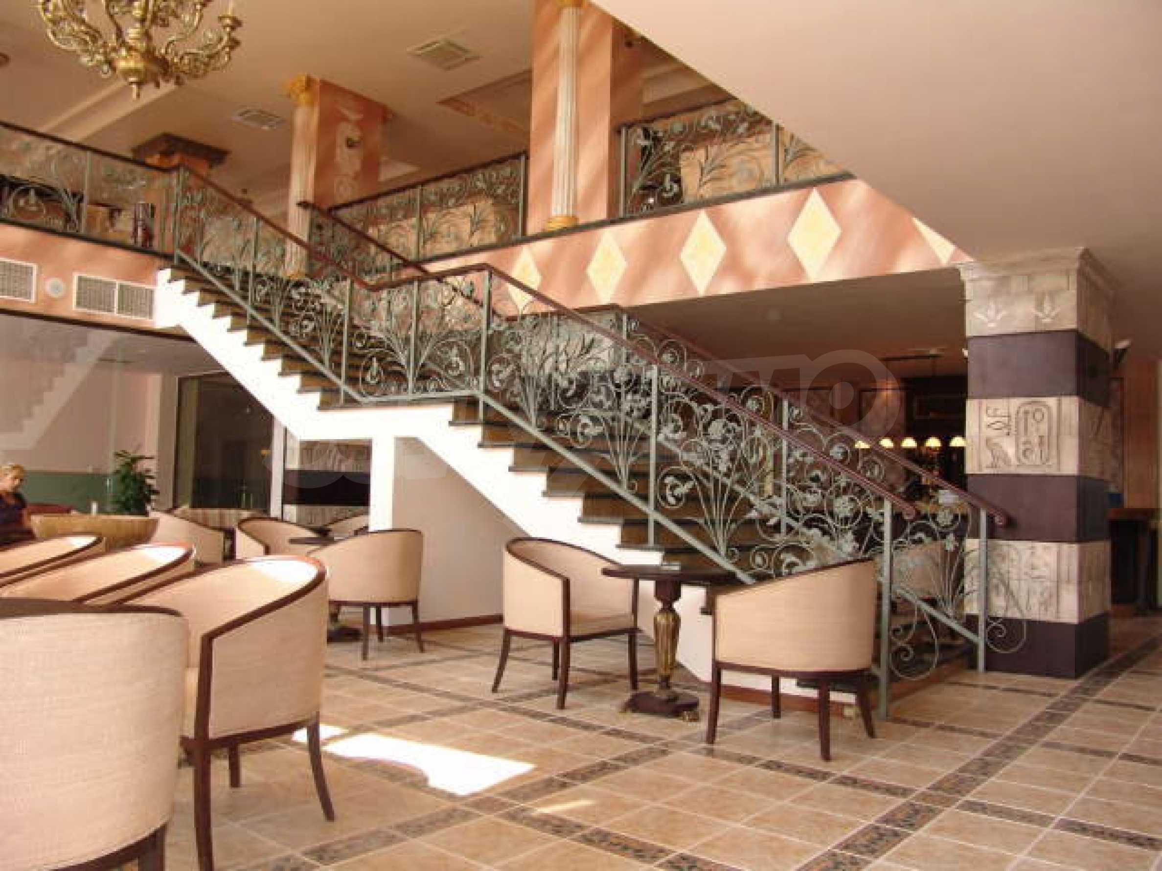 Ein-Zimmer-Wohnung in Caesar Palace Komplex in Sveti Vlas 6