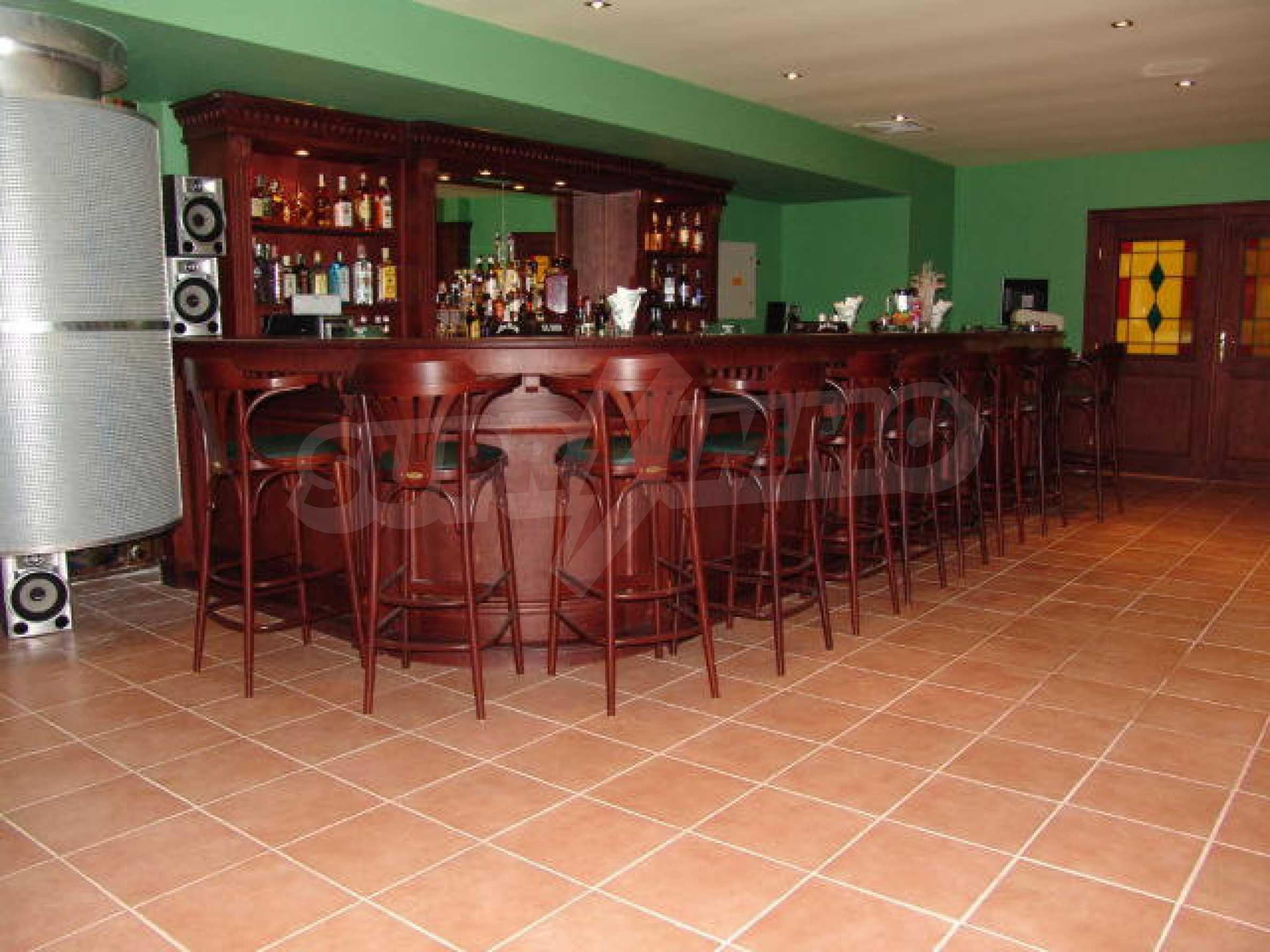 Ein-Zimmer-Wohnung in Caesar Palace Komplex in Sveti Vlas 8