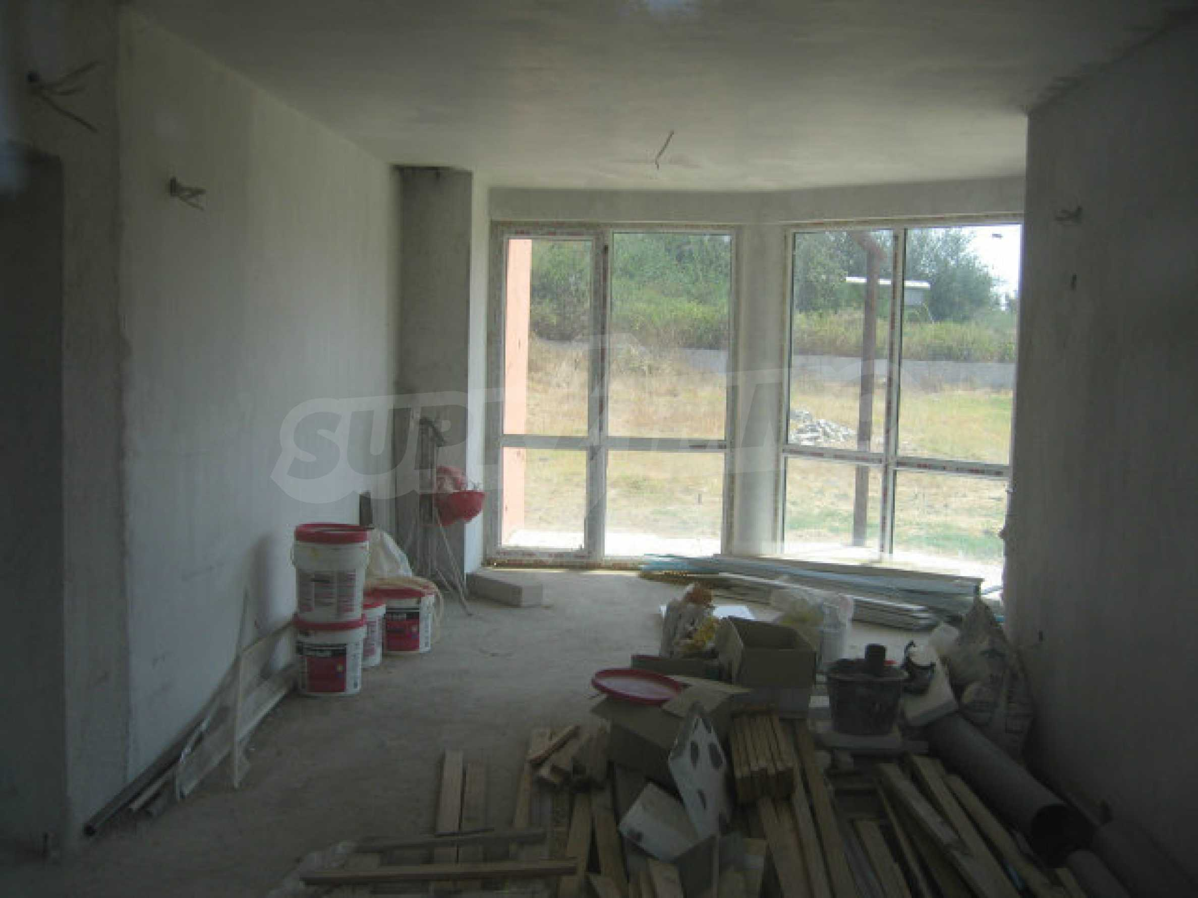 Newly-built house with beautiful views to the Sakar mountains near Topolovgrad 7