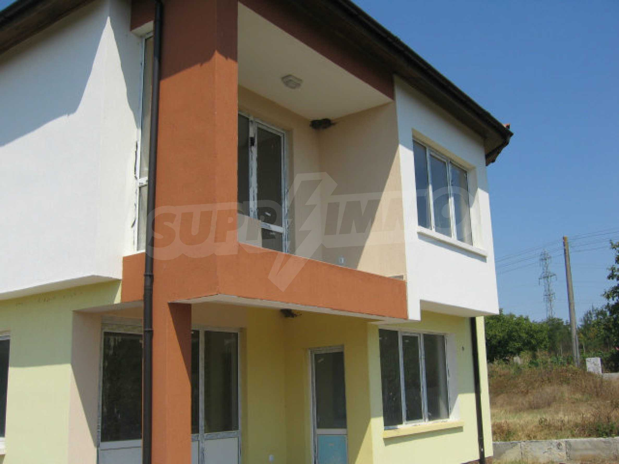 Beautiful new rural house with picturesque view to the Sakar mountains near Topolovgrad 18