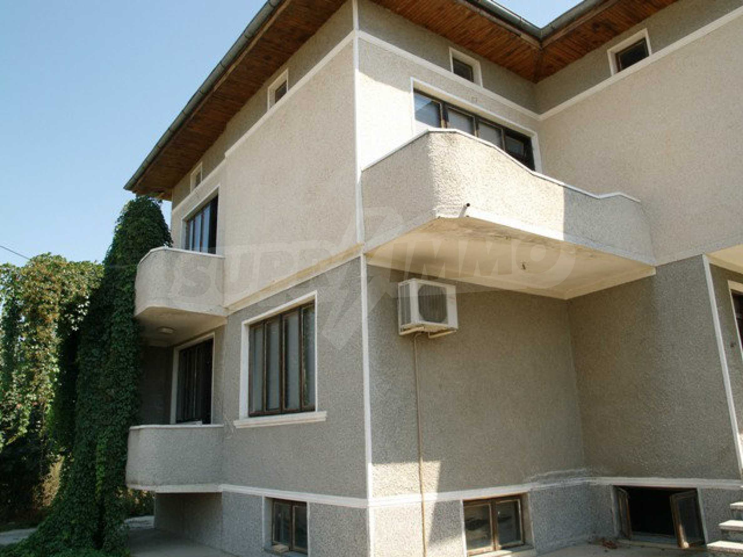 "Haus ""Rossi"" - Shabla 12"