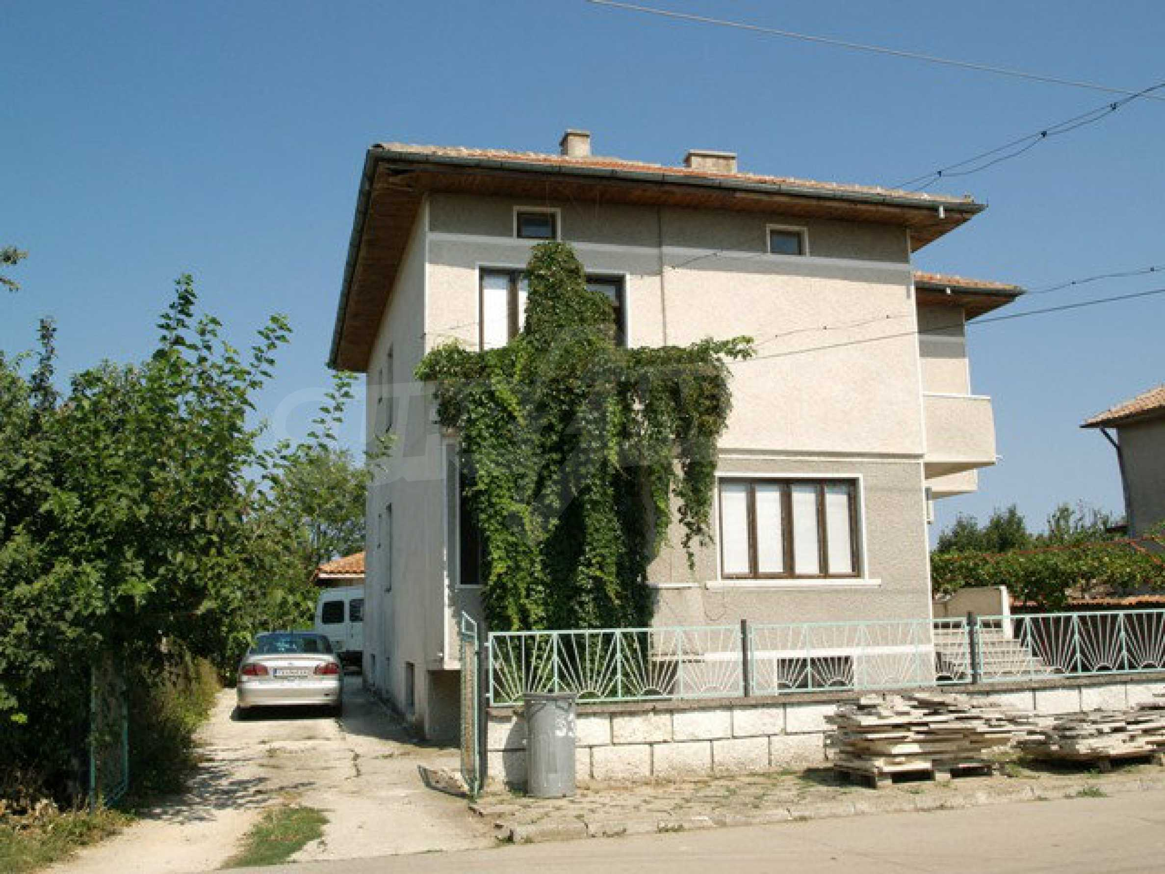 "Haus ""Rossi"" - Shabla 13"