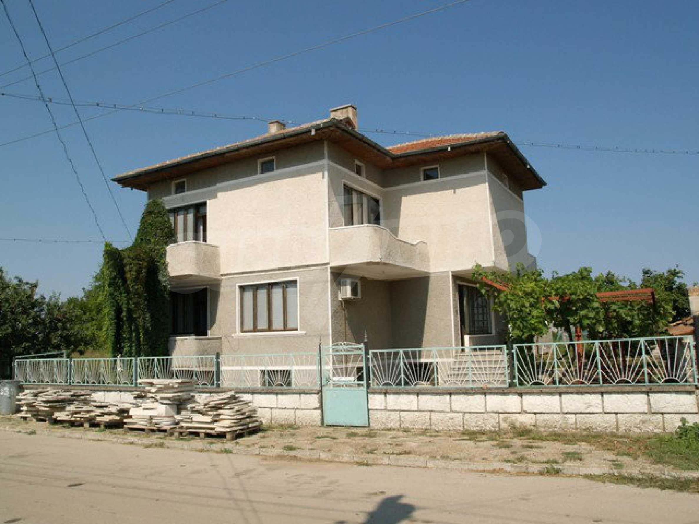 "Haus ""Rossi"" - Shabla 14"