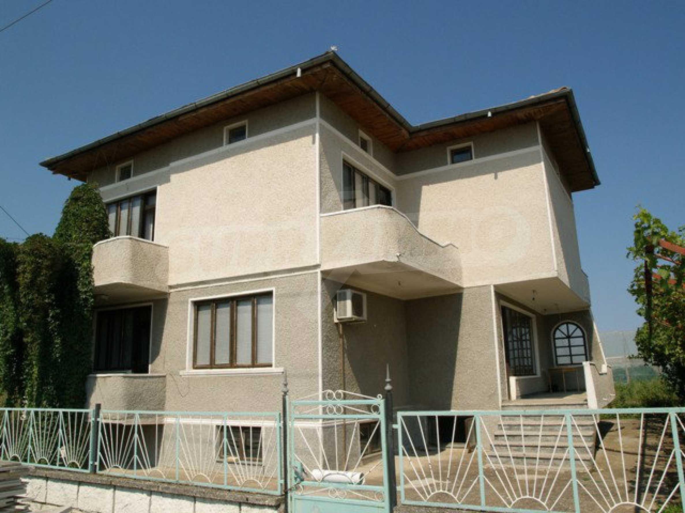 "Haus ""Rossi"" - Shabla 15"