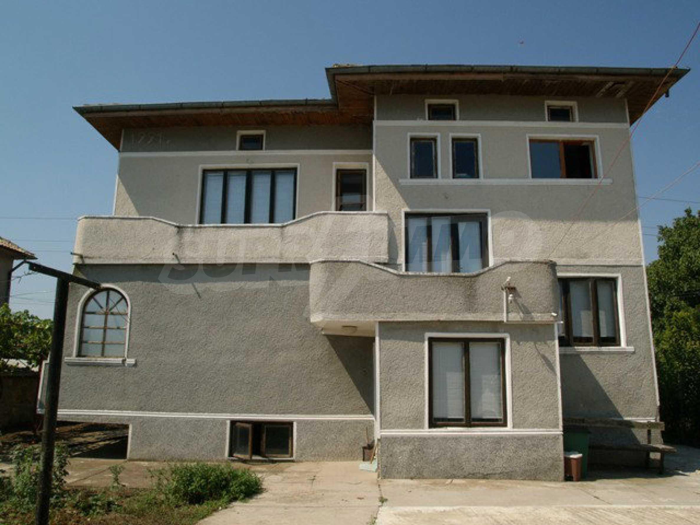 "Haus ""Rossi"" - Shabla 8"