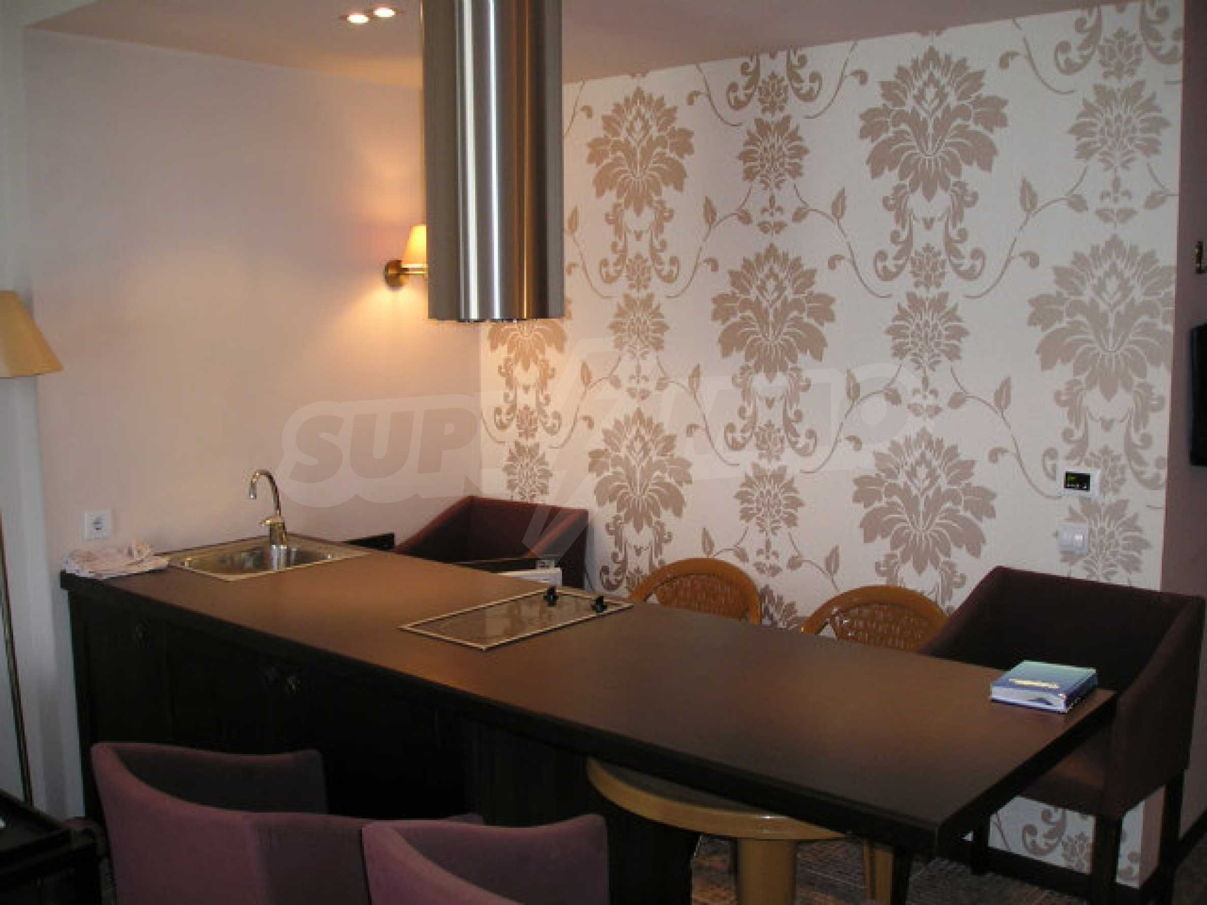 Apartment mit einem Schlafzimmer im Royal Beach Barcelo-Komplex in Sonnenstrand 14