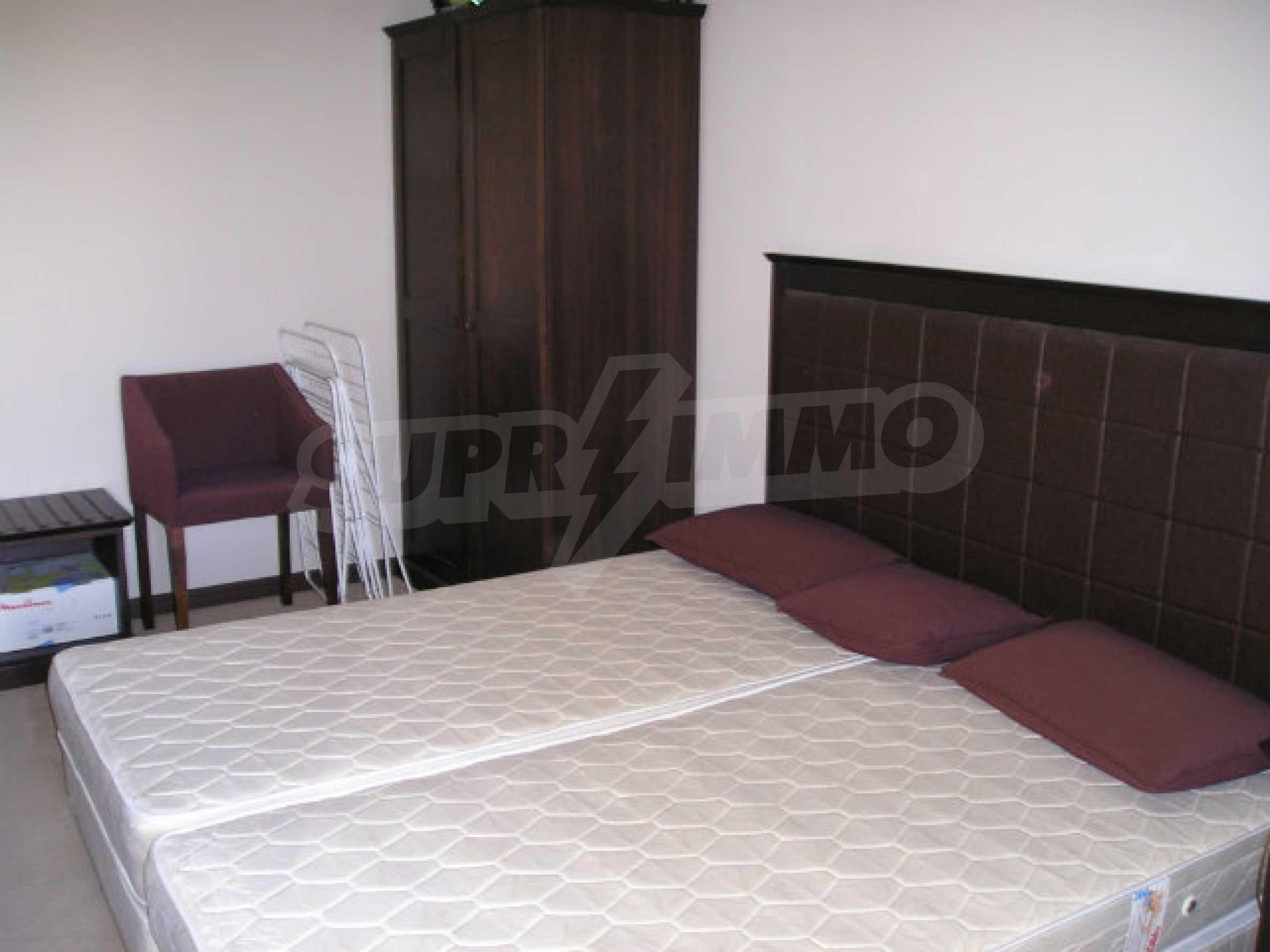 Apartment mit einem Schlafzimmer im Royal Beach Barcelo-Komplex in Sonnenstrand 17