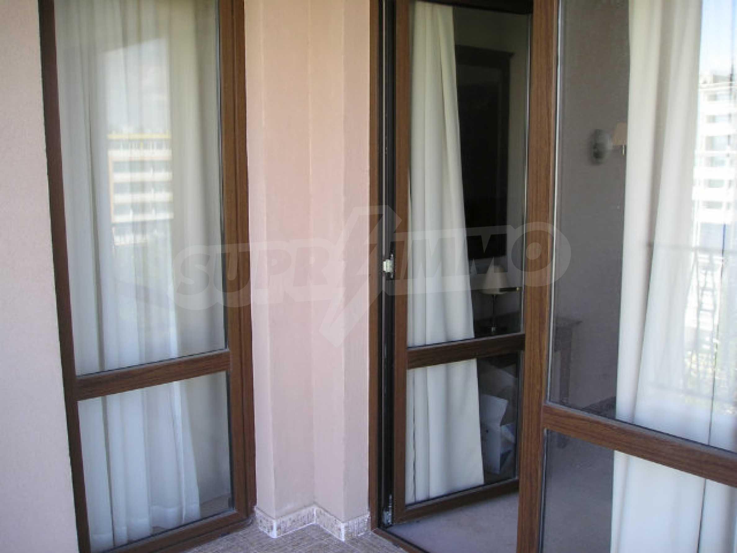 Apartment mit einem Schlafzimmer im Royal Beach Barcelo-Komplex in Sonnenstrand 20
