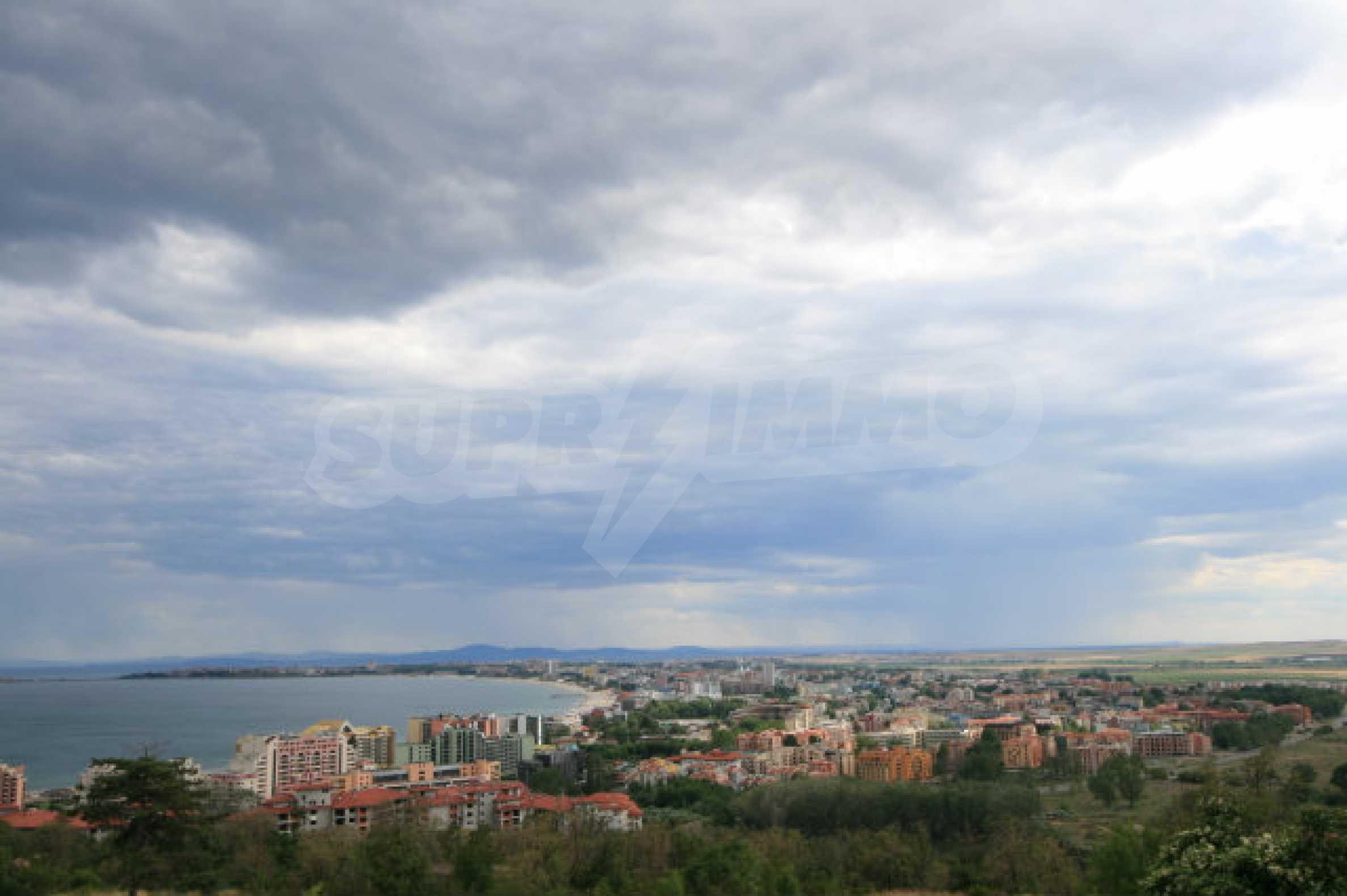 Development land for sale near Sunny Beach 1