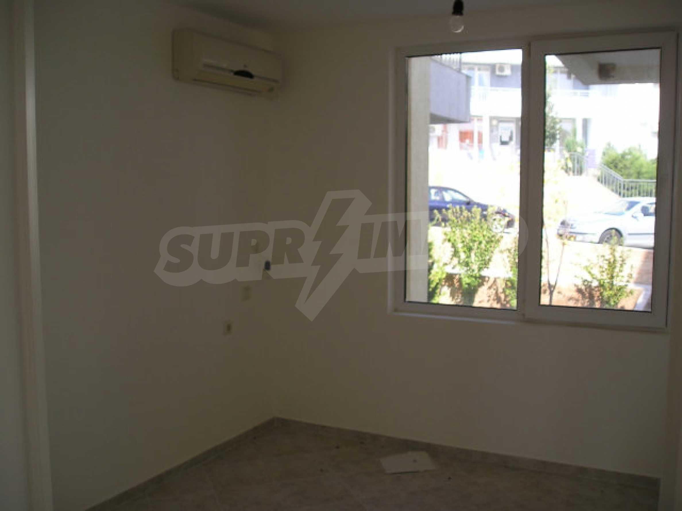 One-bedroom apartment in Sunset Apartments in Kosharitsa 24