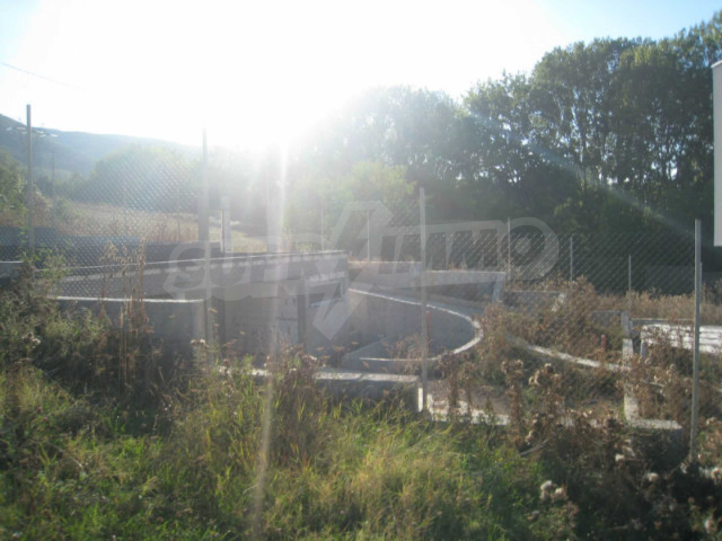 Regulated plot of land for rural private house or villa near Sofia 12