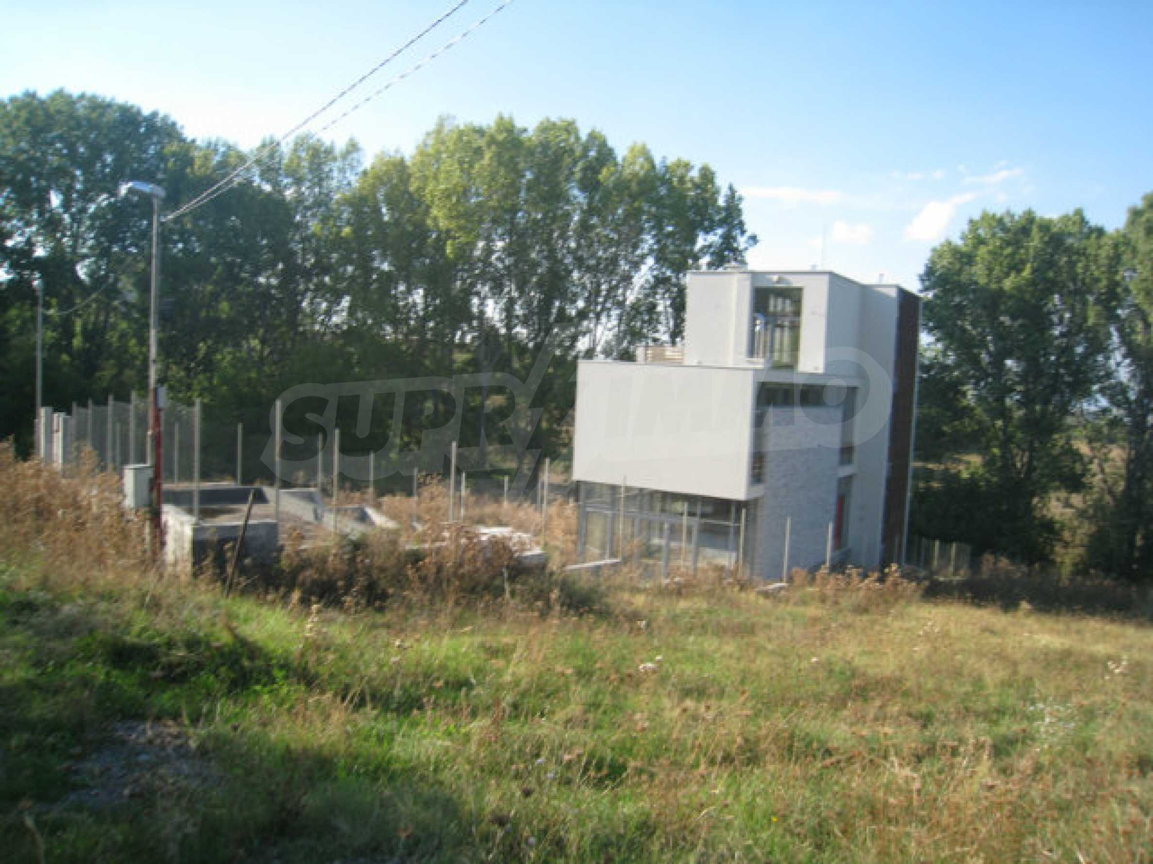 Regulated plot of land for rural private house or villa near Sofia 3