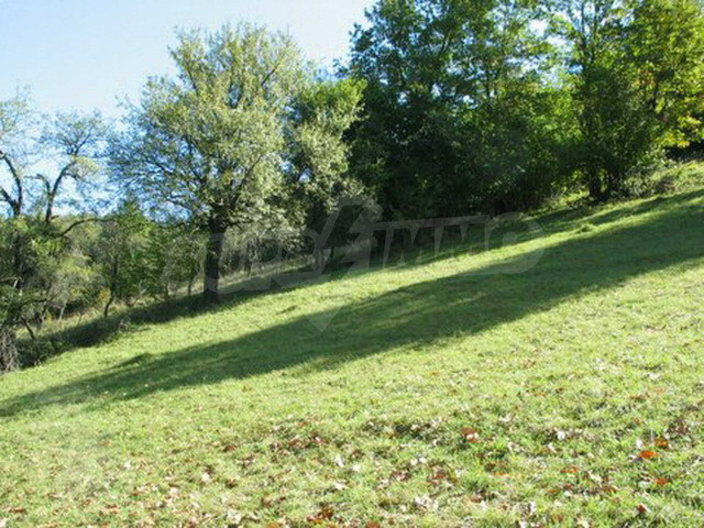 Spacious plot of land in Teteven 35