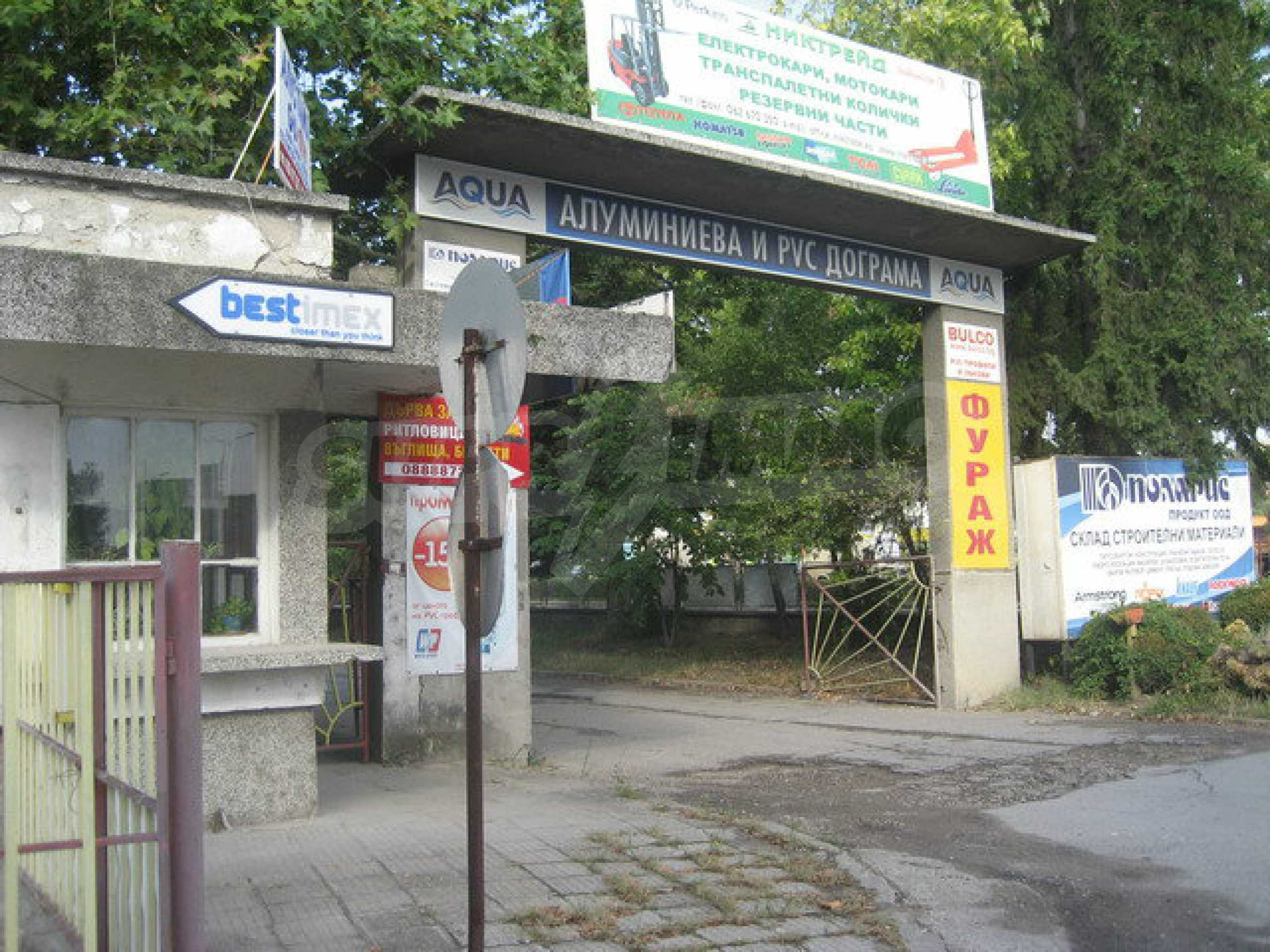 Land with a convenient location in the city of Veliko Tarnovo 8