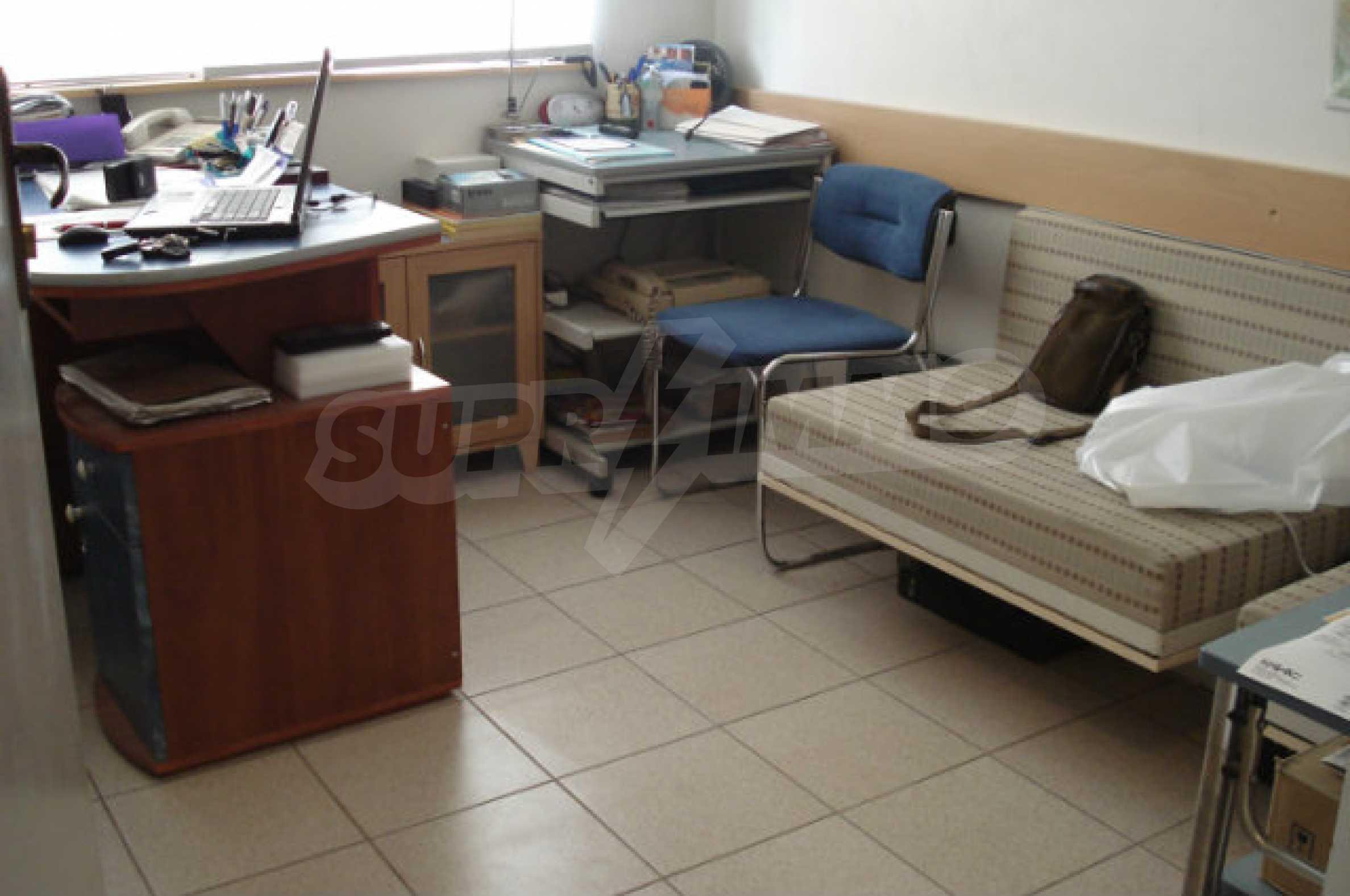 Freistehendes Bürogebäude im Zentrum von Veliko Tarnovo 3
