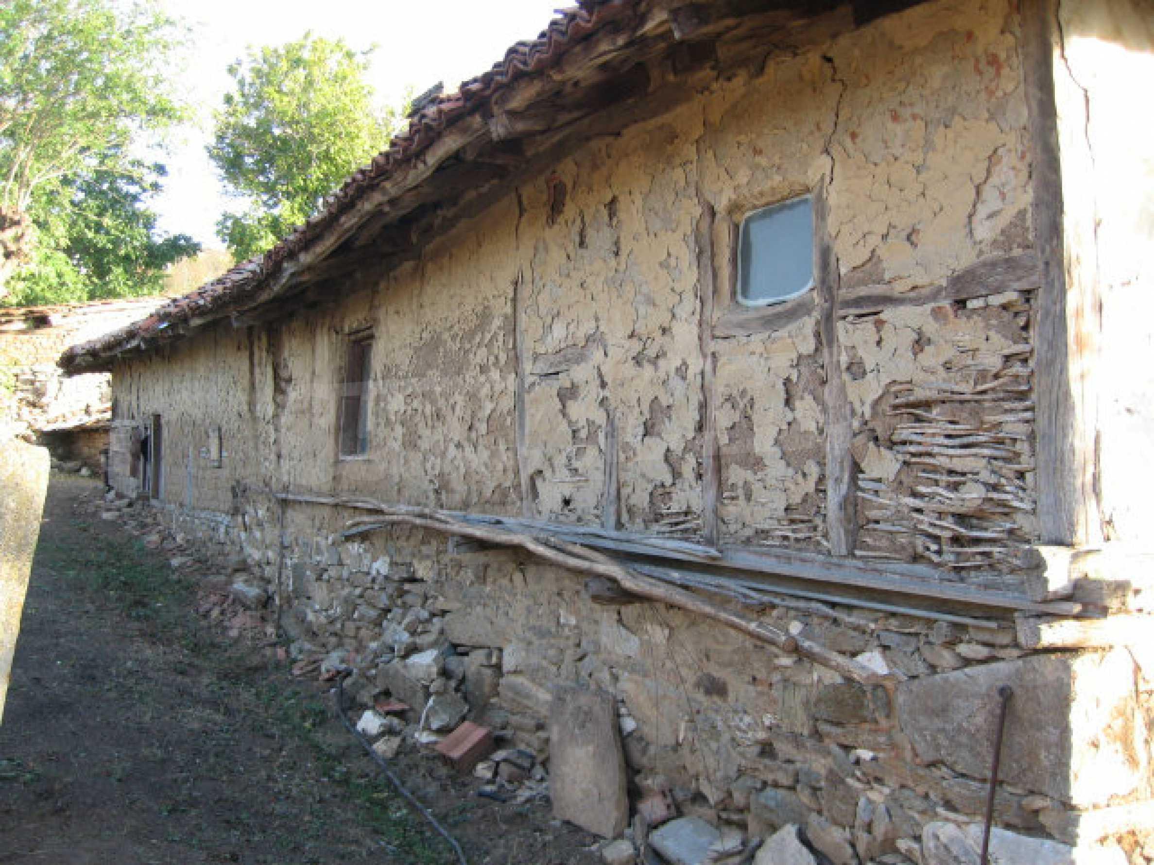 Authentisches 150 Jahre altes Haus in der Nähe von Elhovo und Tundzha River 9