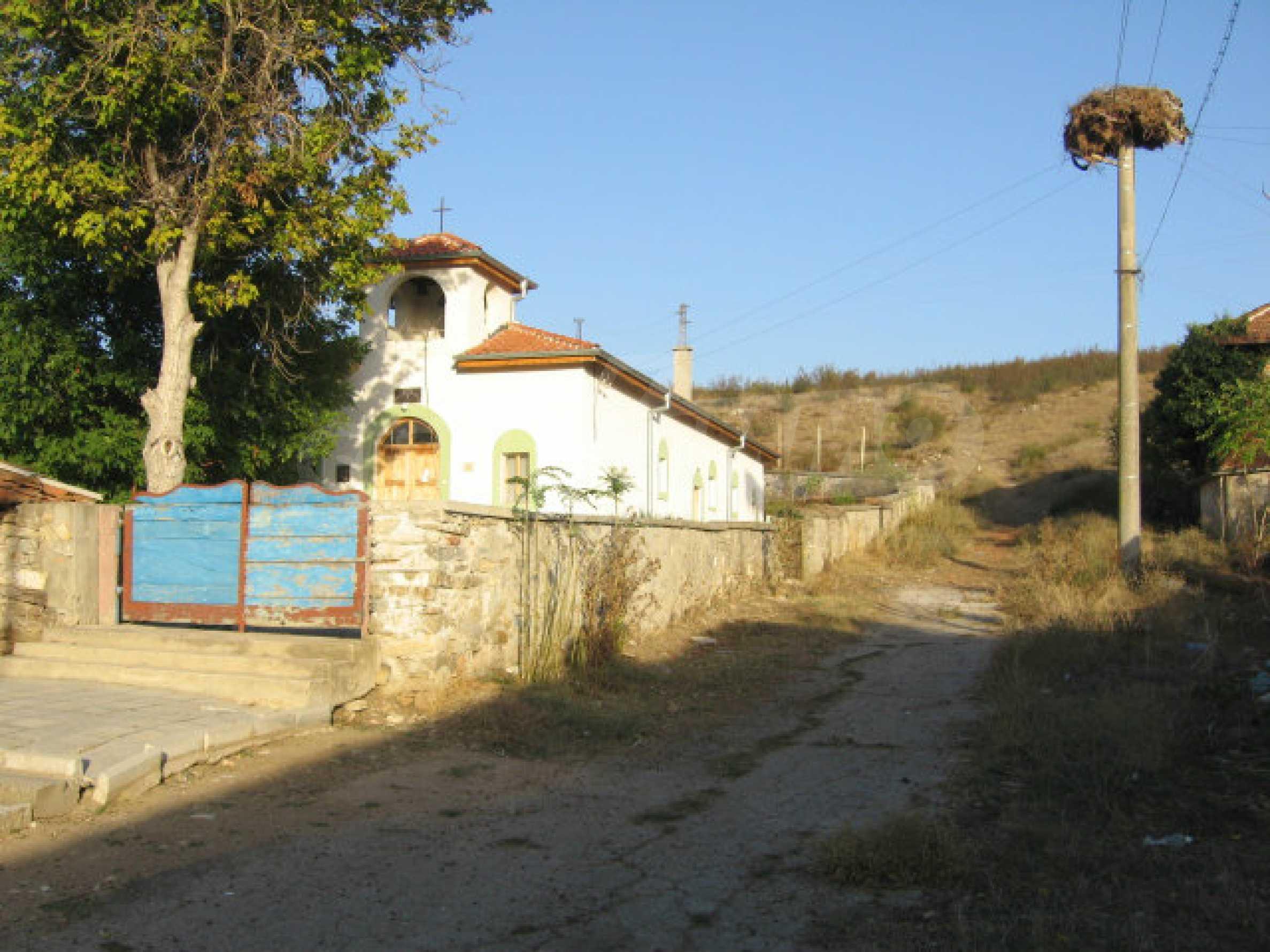 Authentisches 150 Jahre altes Haus in der Nähe von Elhovo und Tundzha River 17