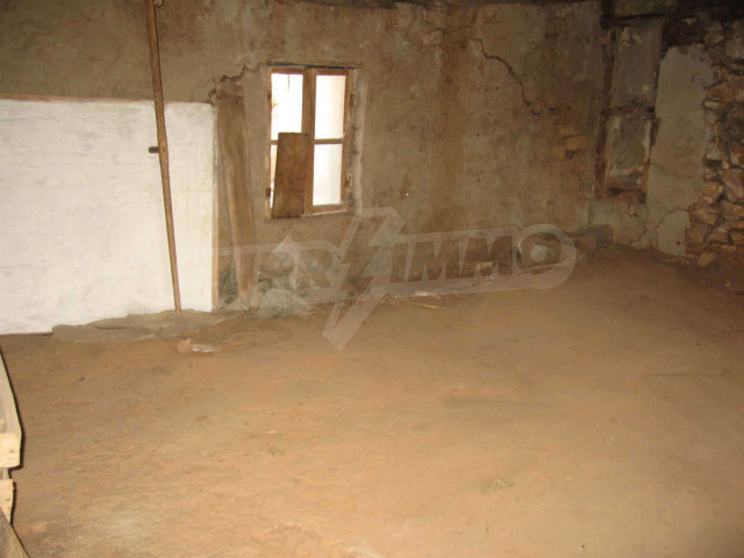 Authentisches 150 Jahre altes Haus in der Nähe von Elhovo und Tundzha River 4