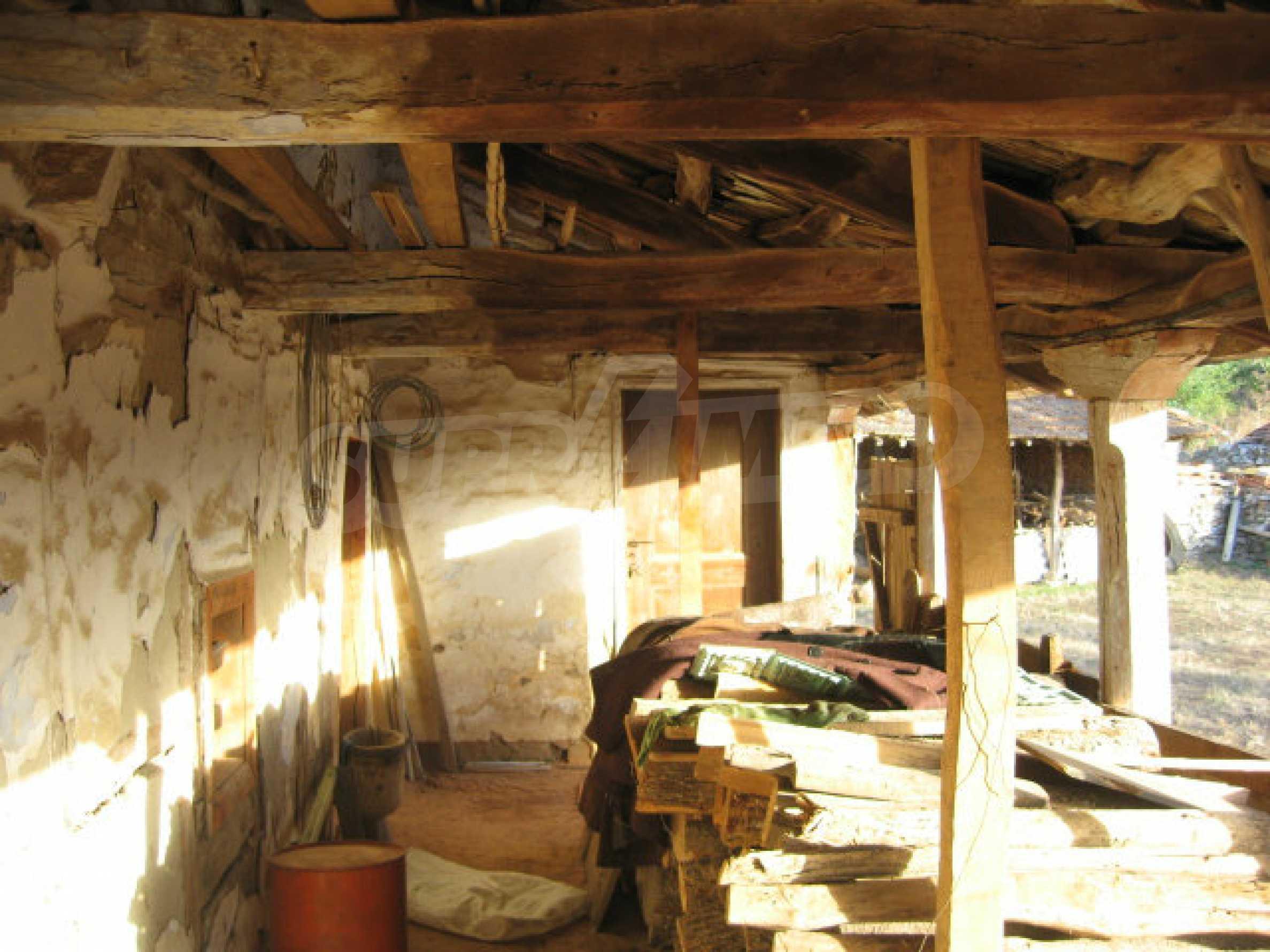 Authentisches 150 Jahre altes Haus in der Nähe von Elhovo und Tundzha River 6