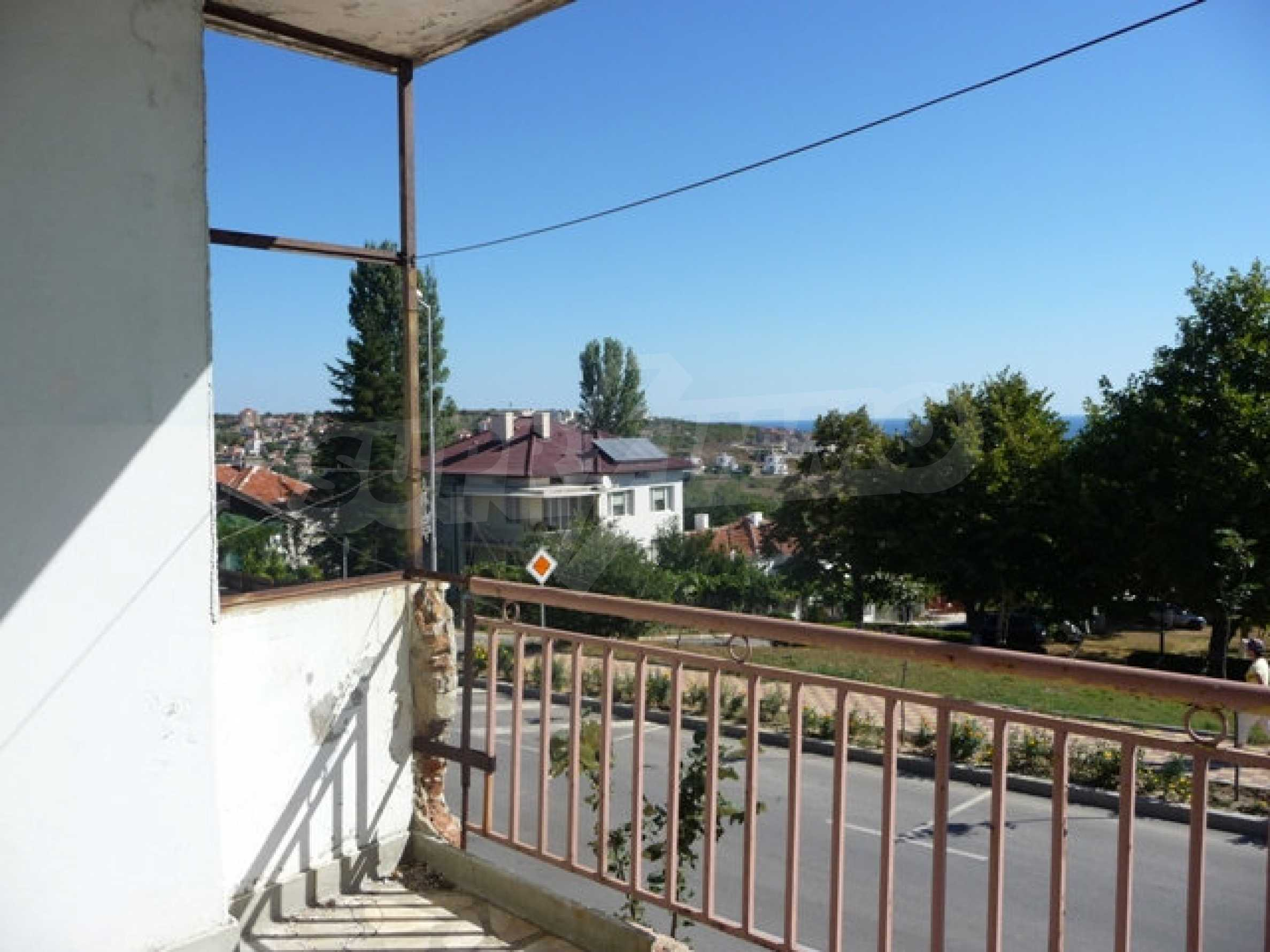 House with shop in Byala (Varna) 13