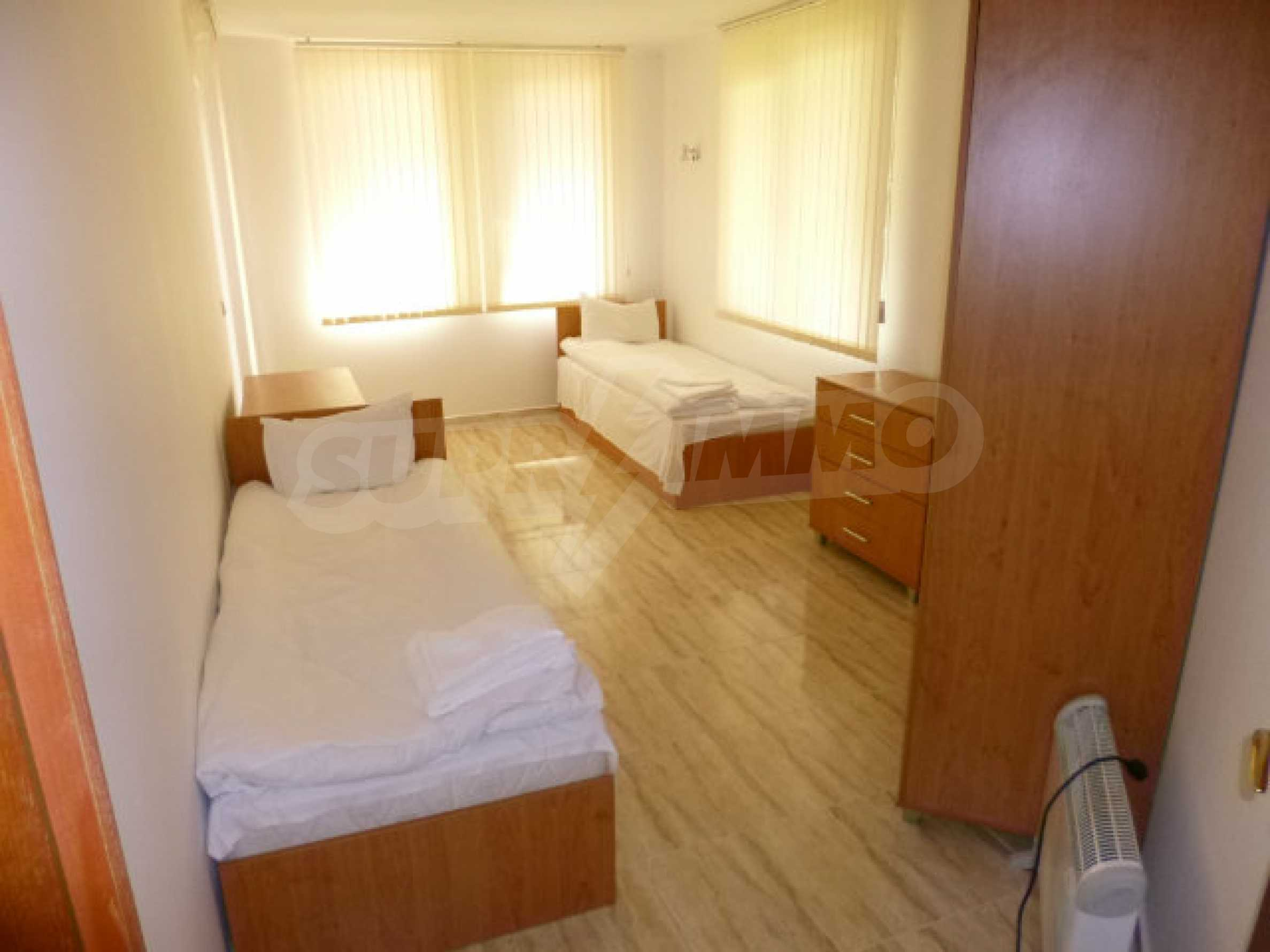 Cozy two-bedroom apartment in apart-hotel Monastery 3 in Pamporovo 15
