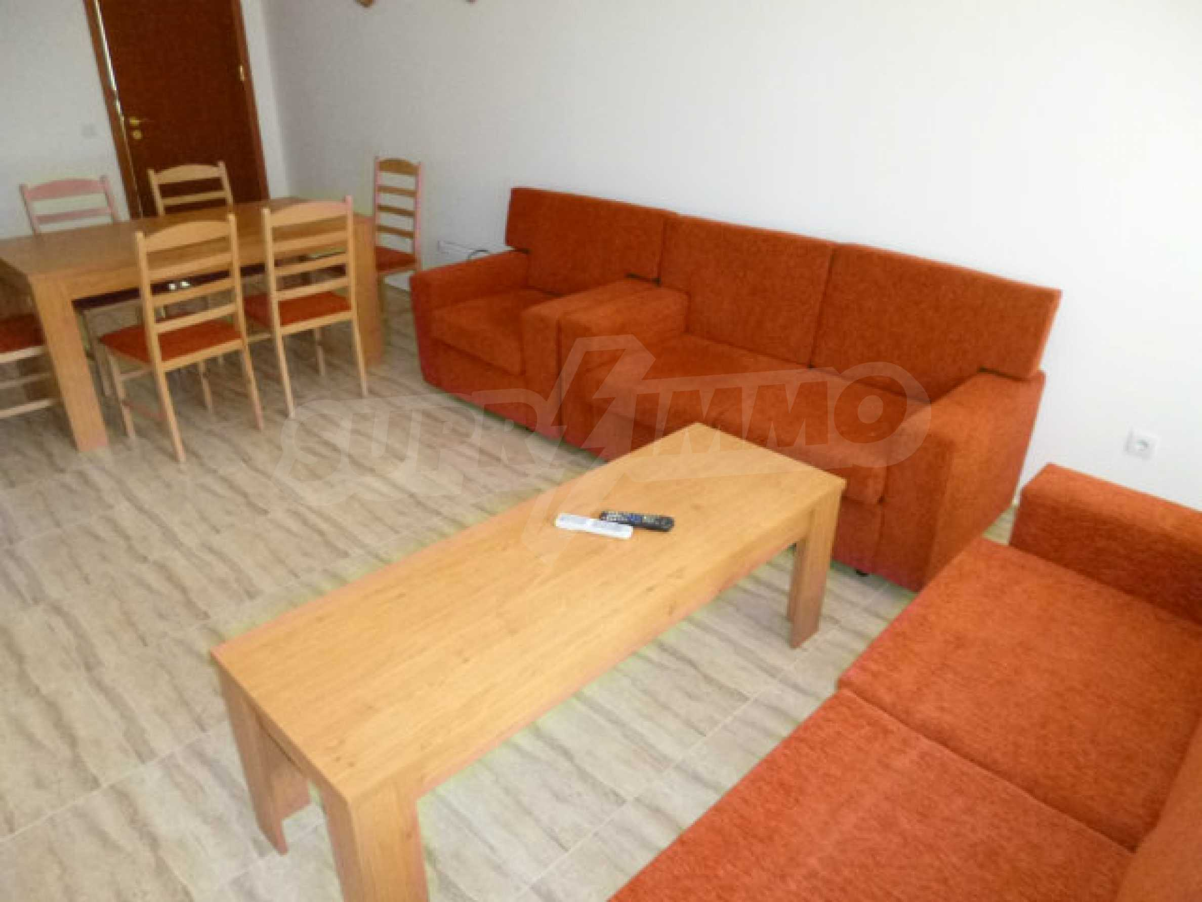 """Gemütliche 2-Zimmer-Wohnung im Aparthotel """"Monastery 3"""" in Pamporovo 3"""