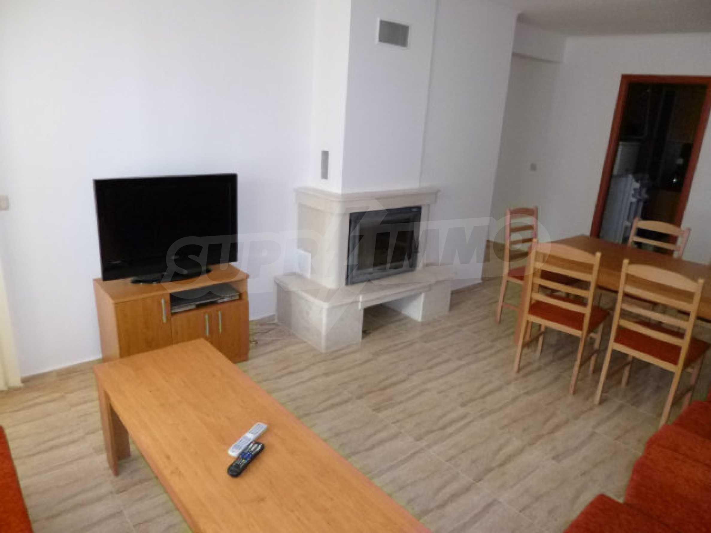 """Gemütliche 2-Zimmer-Wohnung im Aparthotel """"Monastery 3"""" in Pamporovo 4"""