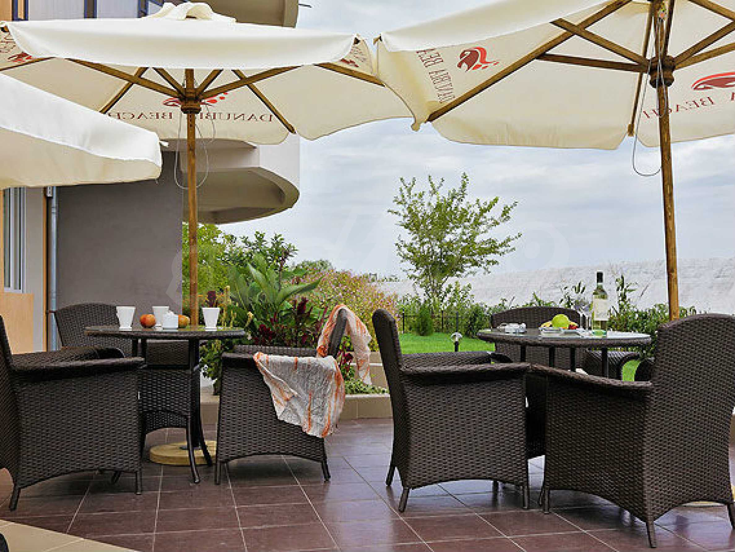 Coffee-bar with kitchen in Danubia Beach near Vidin and the Danube 16