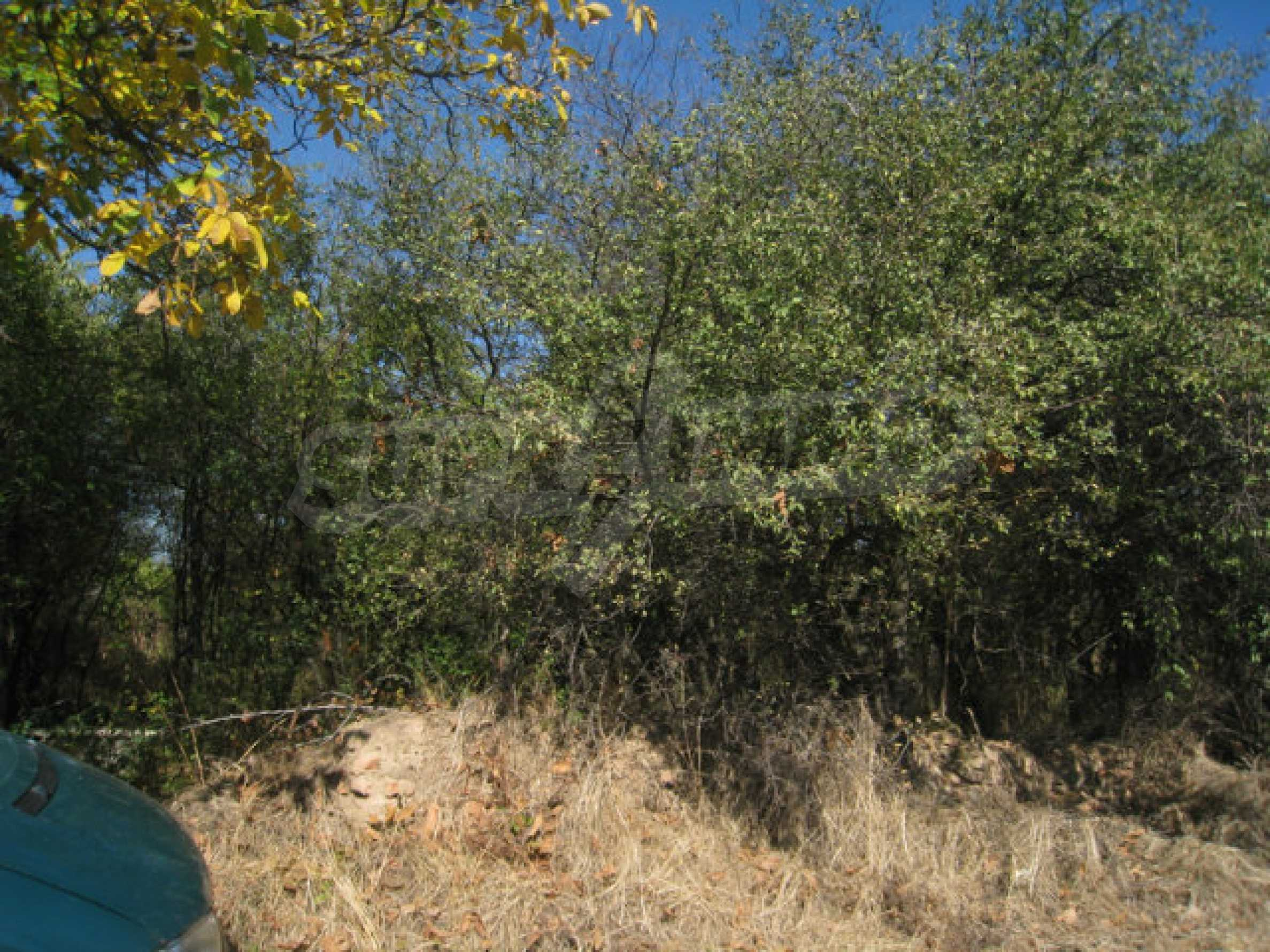 Bargain regulated plot in Ihtiman municipality near the highway and Sofia