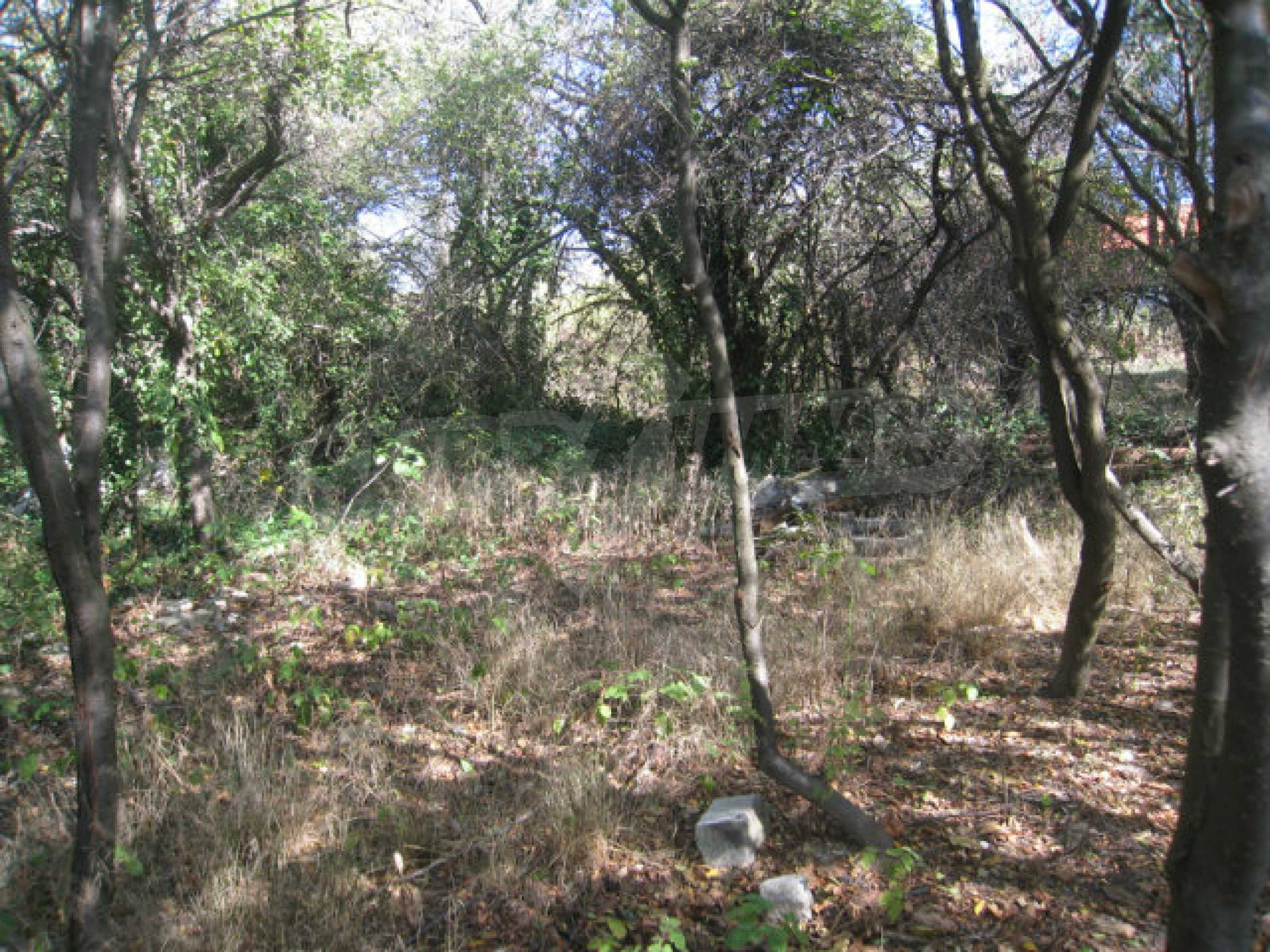 Bargain regulated plot in Ihtiman municipality near the highway and Sofia 3