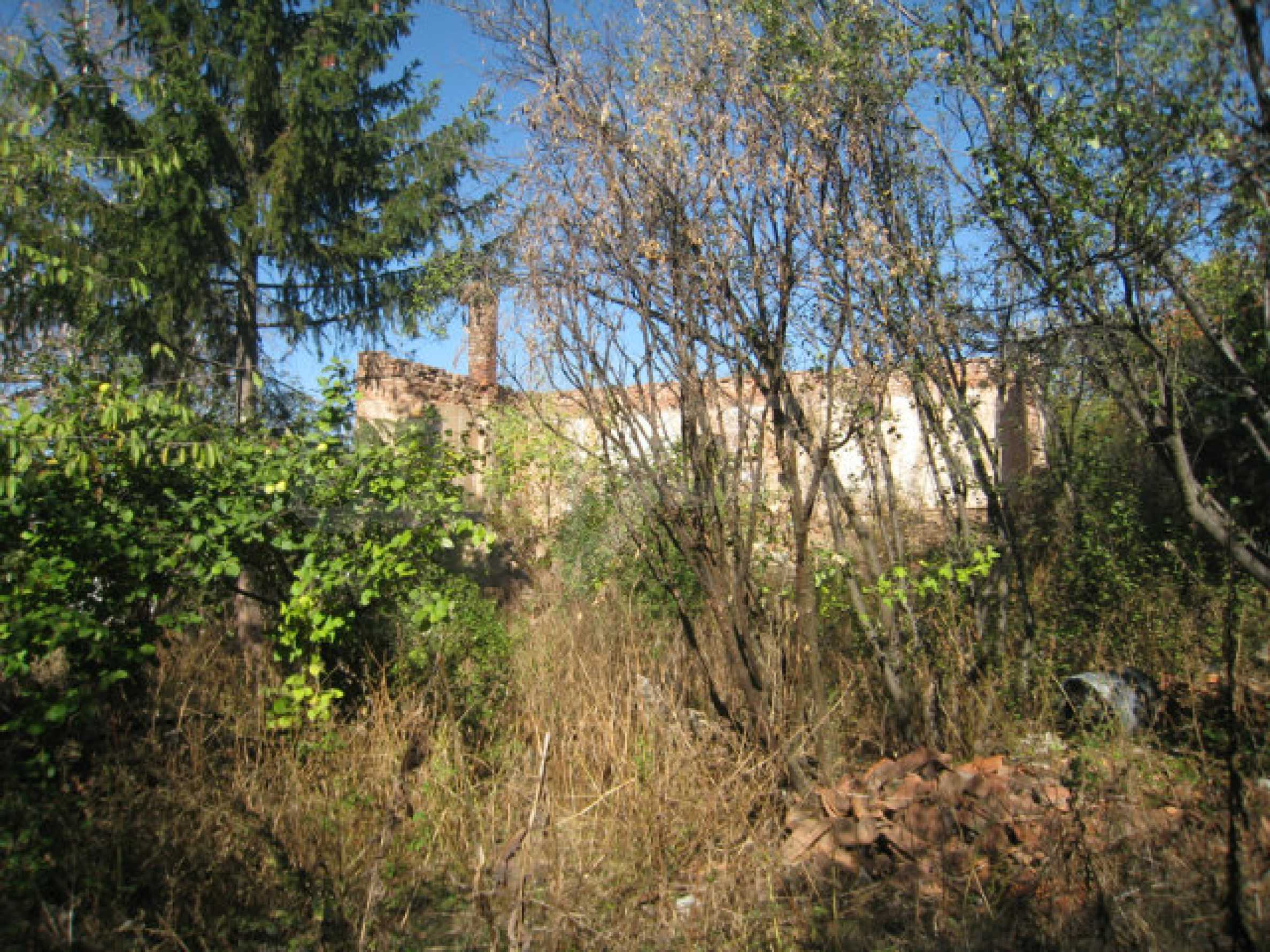 Bargain regulated plot in Ihtiman municipality near the highway and Sofia 6