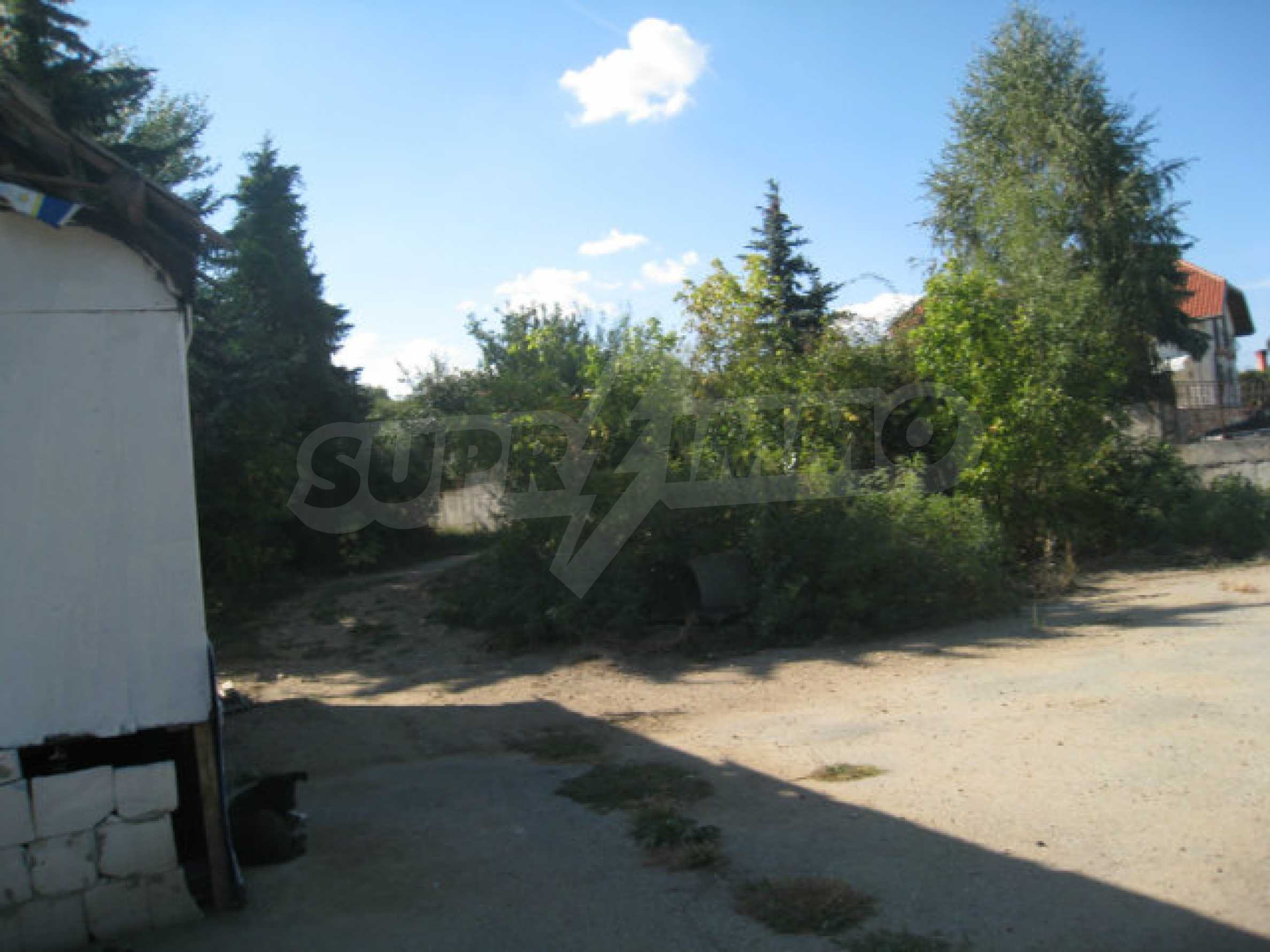 Großes reguliertes Grundstück für den Bau eines Privatgrundstücks in der Nähe von Sofia 9