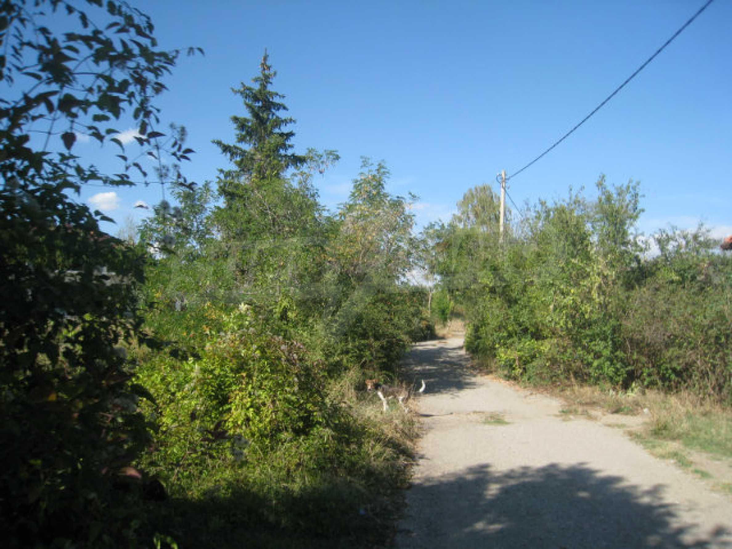 Großes reguliertes Grundstück für den Bau eines Privatgrundstücks in der Nähe von Sofia 14