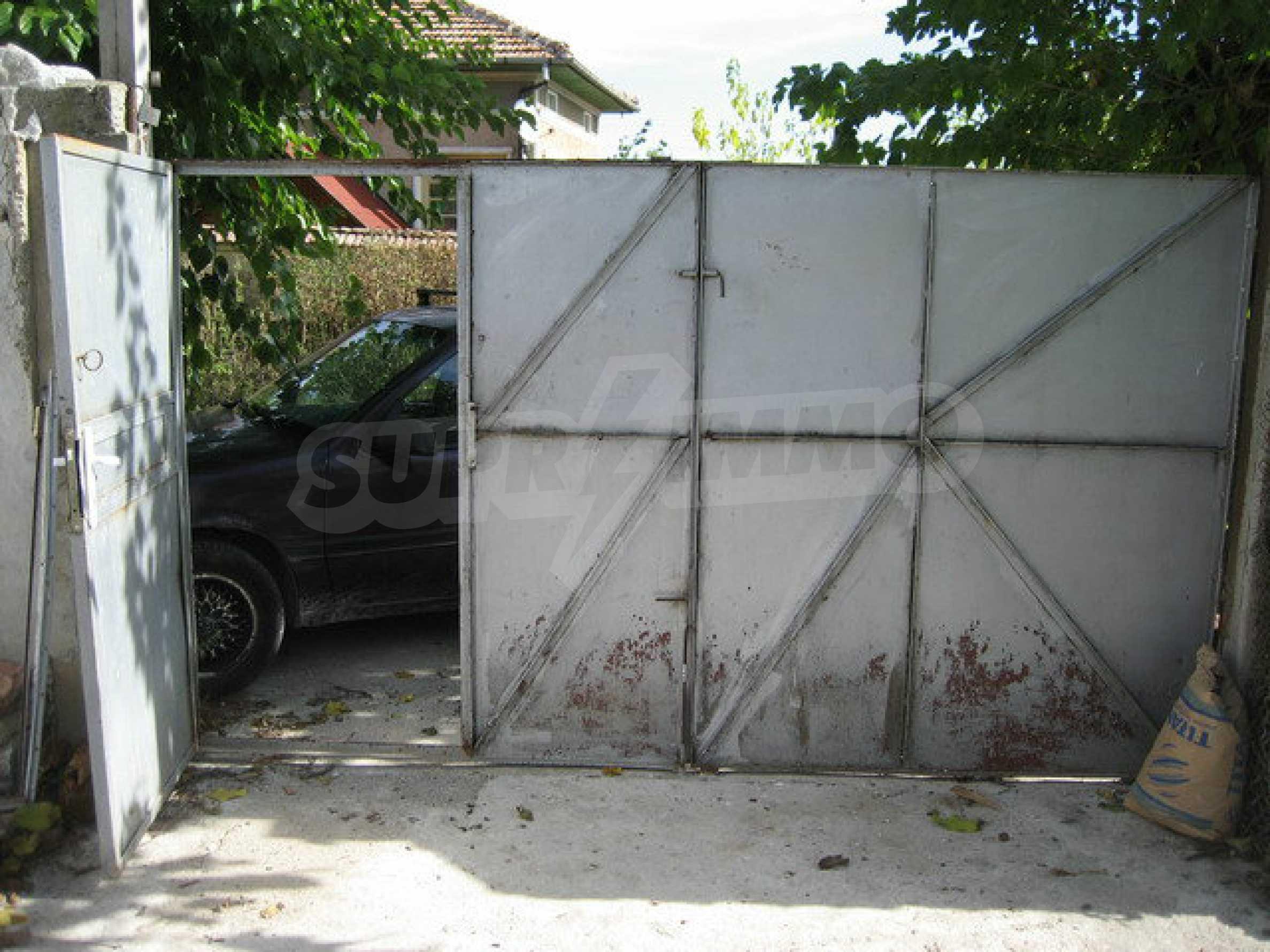 Wohnhaus in einer malerischen Gegend in der Nähe von Veliko Tarnovo 1
