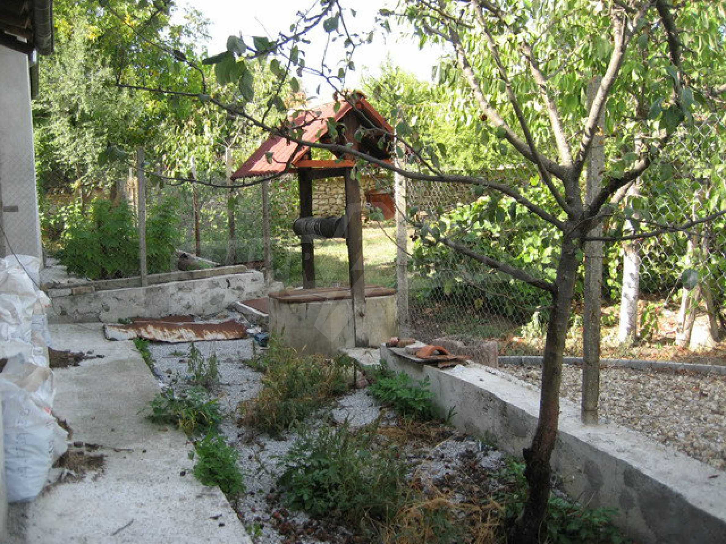 Wohnhaus in einer malerischen Gegend in der Nähe von Veliko Tarnovo 44