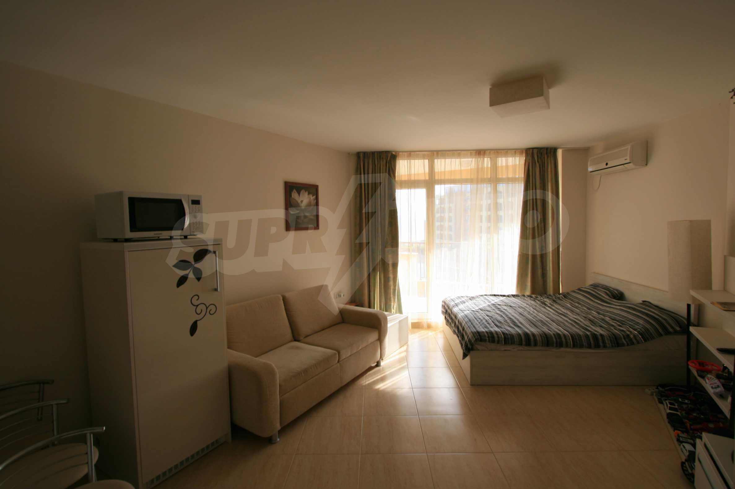 Studio zum Verkauf im Midia Grand Resort in Aheloy 10