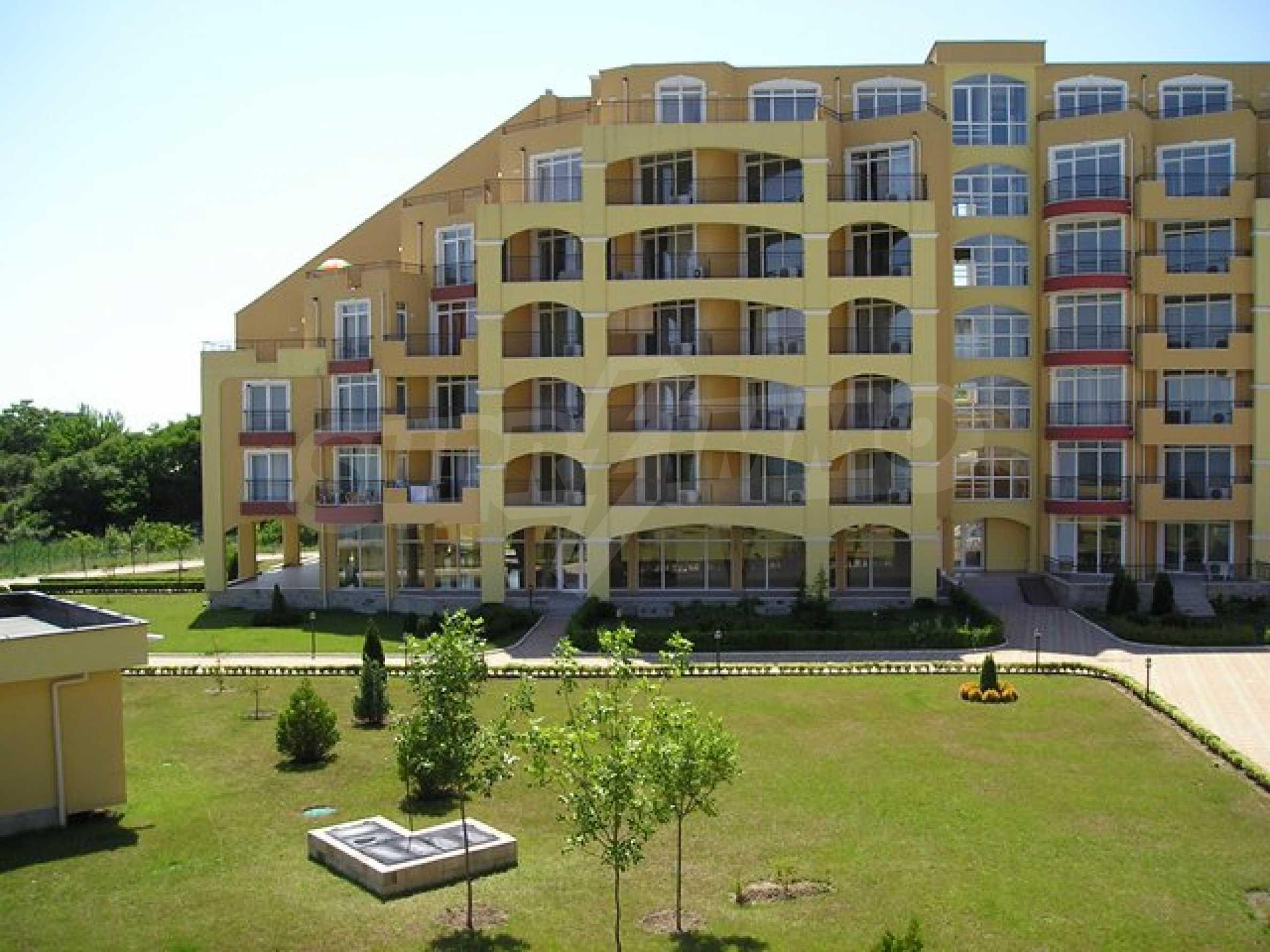 Studio zum Verkauf im Midia Grand Resort in Aheloy 23