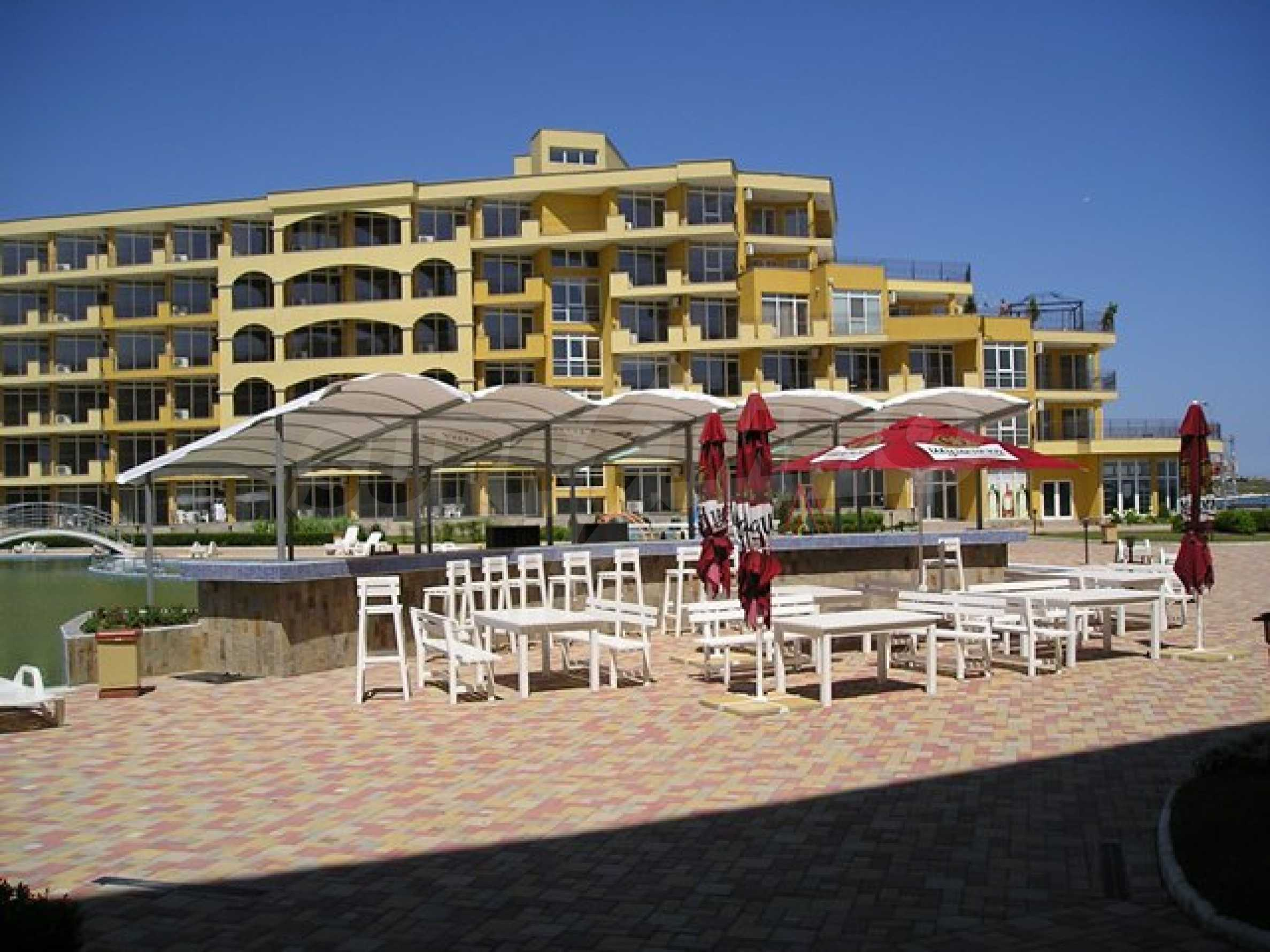 Studio zum Verkauf im Midia Grand Resort in Aheloy 28