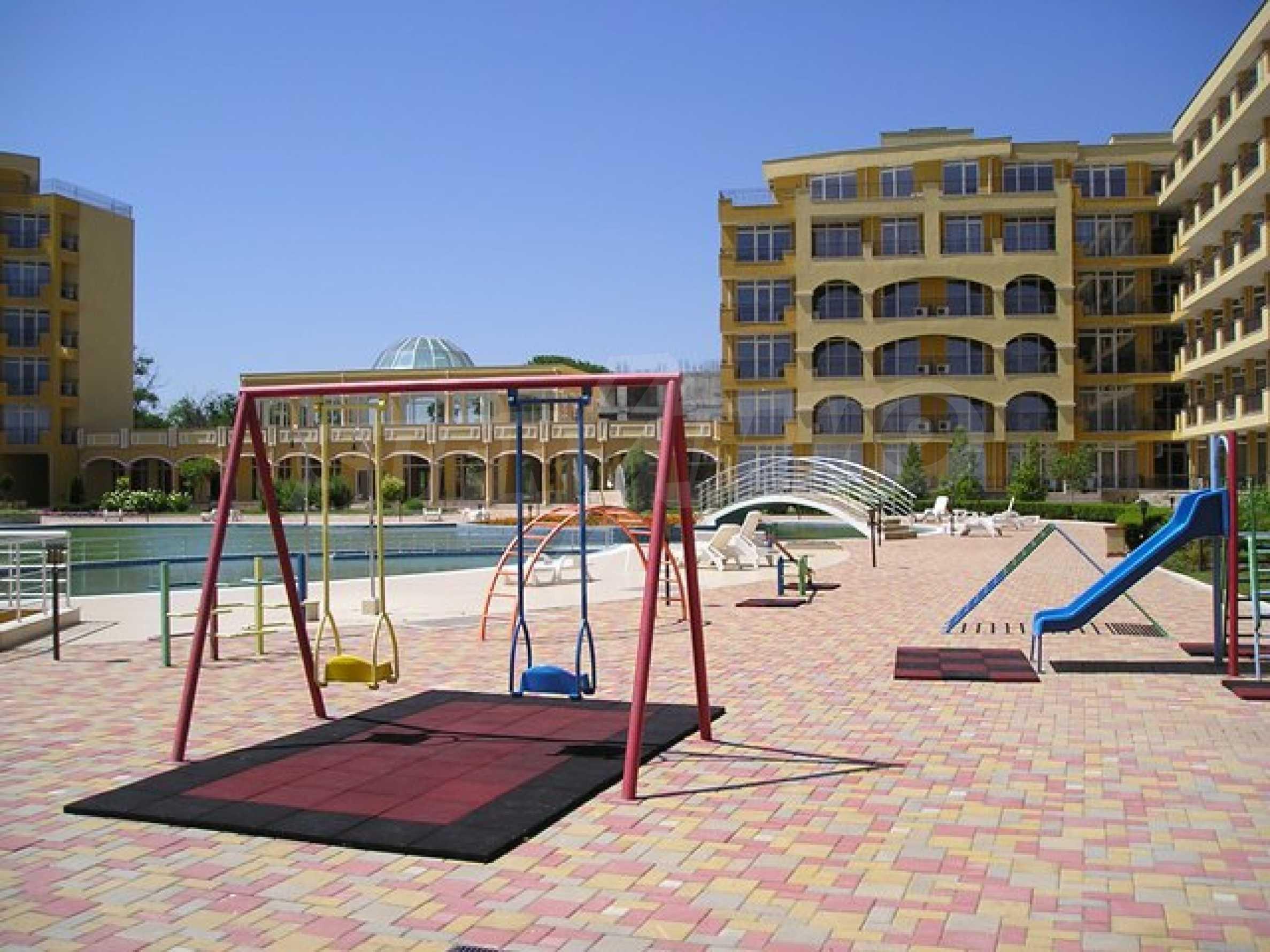 Studio zum Verkauf im Midia Grand Resort in Aheloy 30